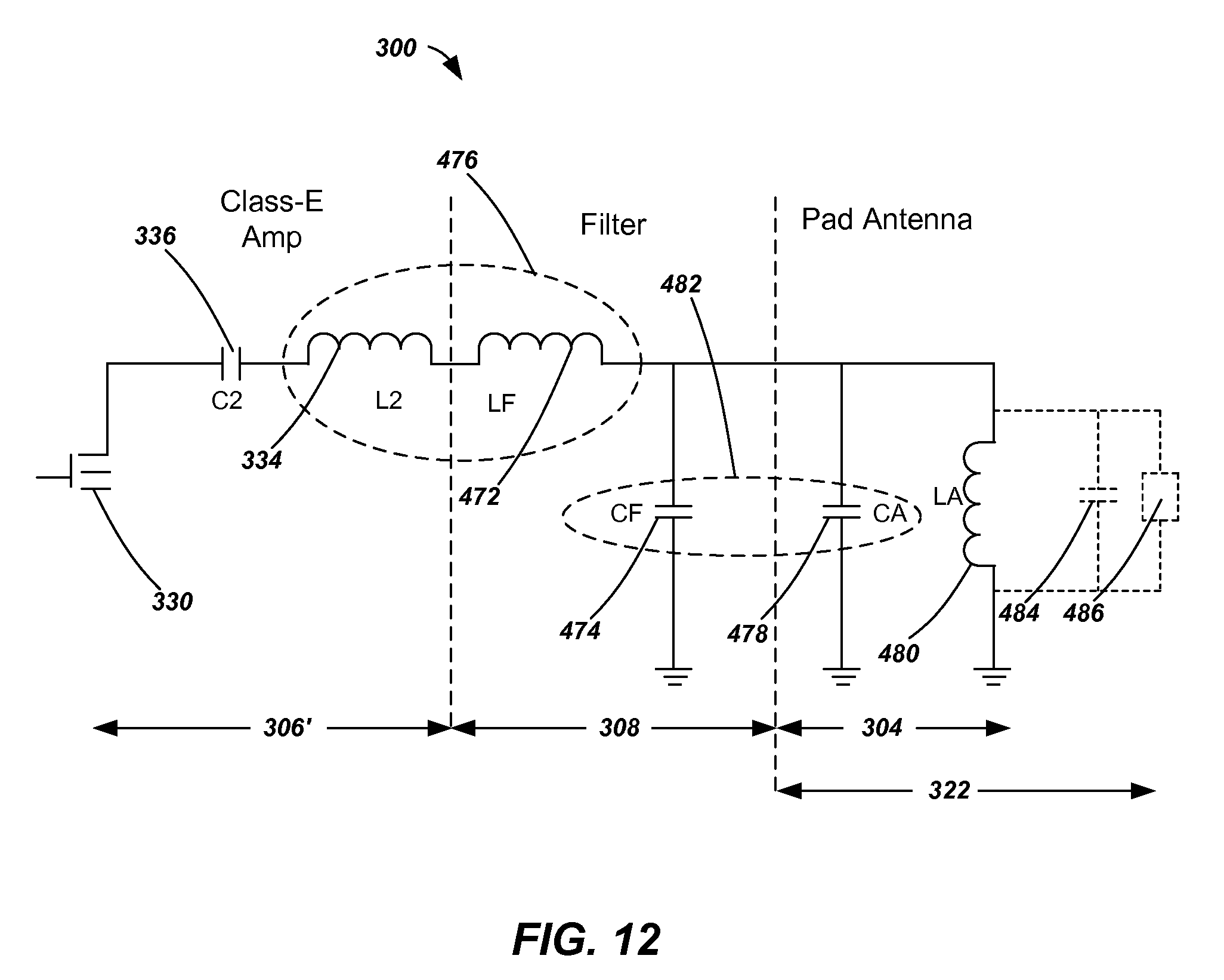 patent us8532724 - transmitters for wireless power transmission