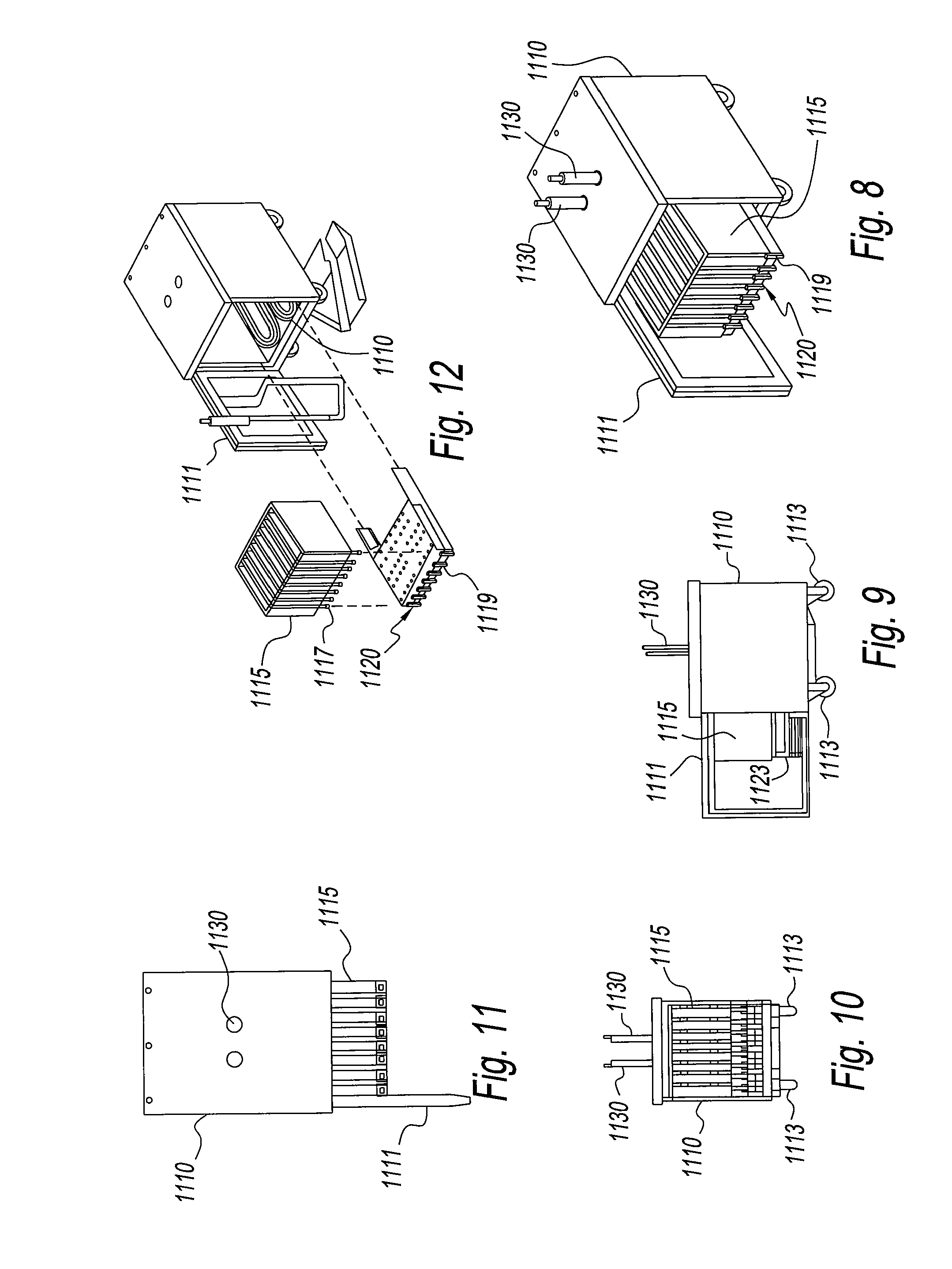 patent us8534501