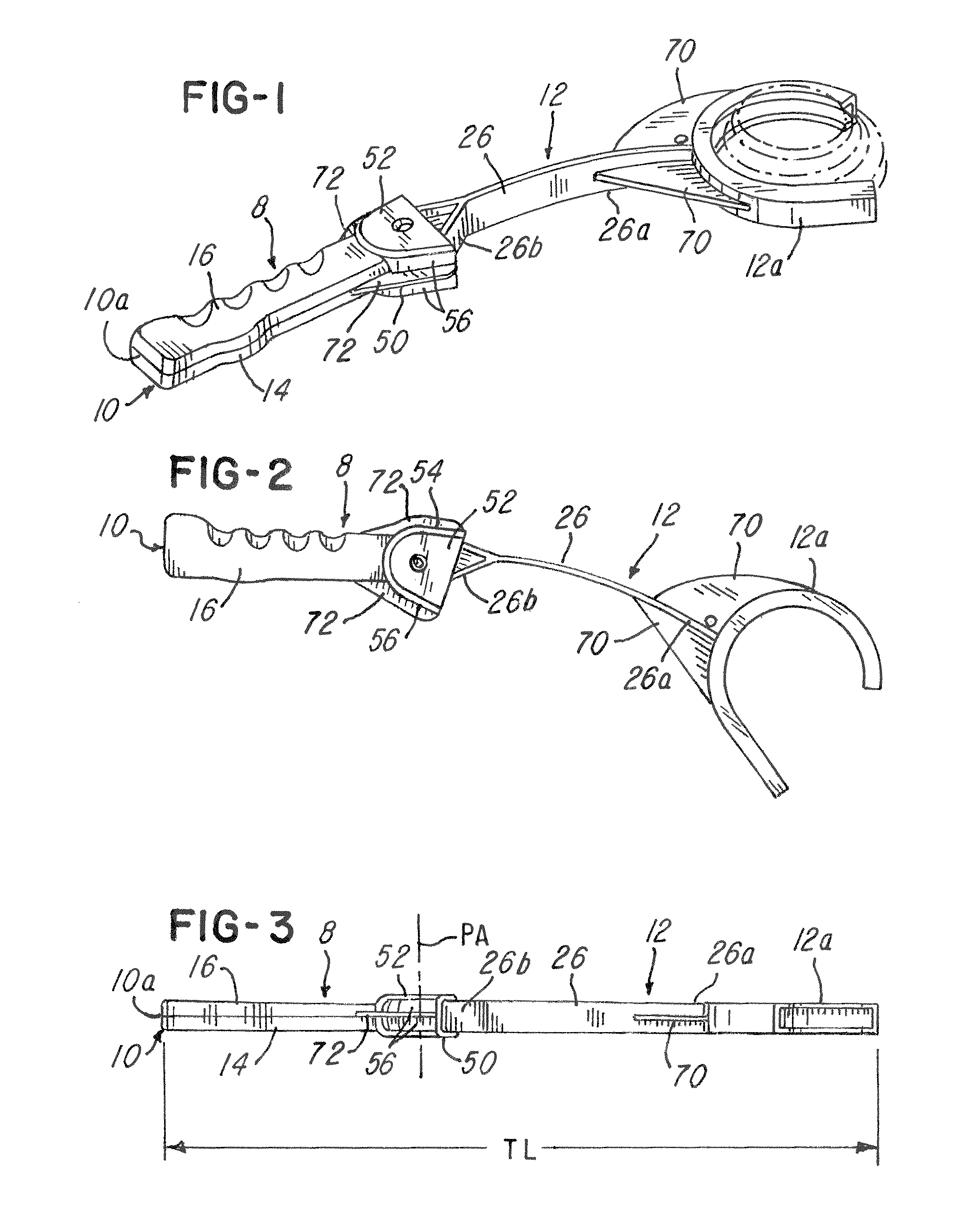 Patent Us8539939 Clay Bird Thrower Google Patents Catapult Diagram Sideview Labeled Of Drawing