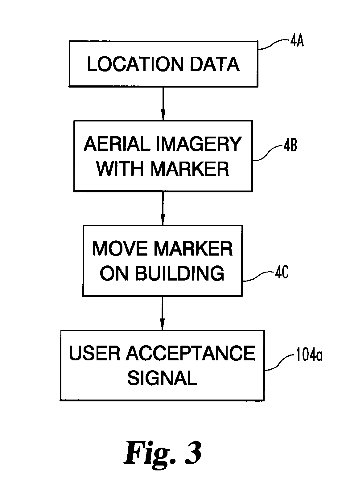Patent US8542880 - System and process for roof