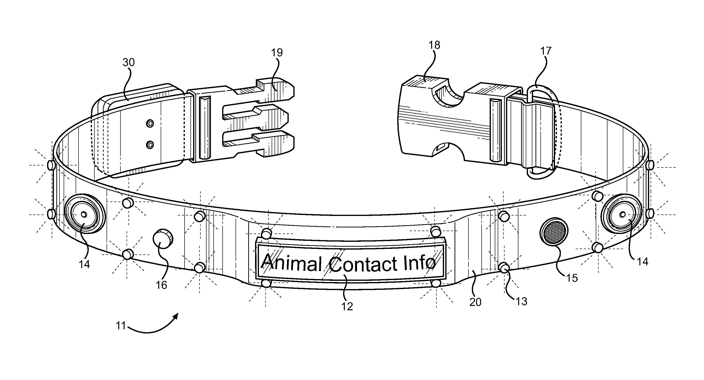 patent us8543134