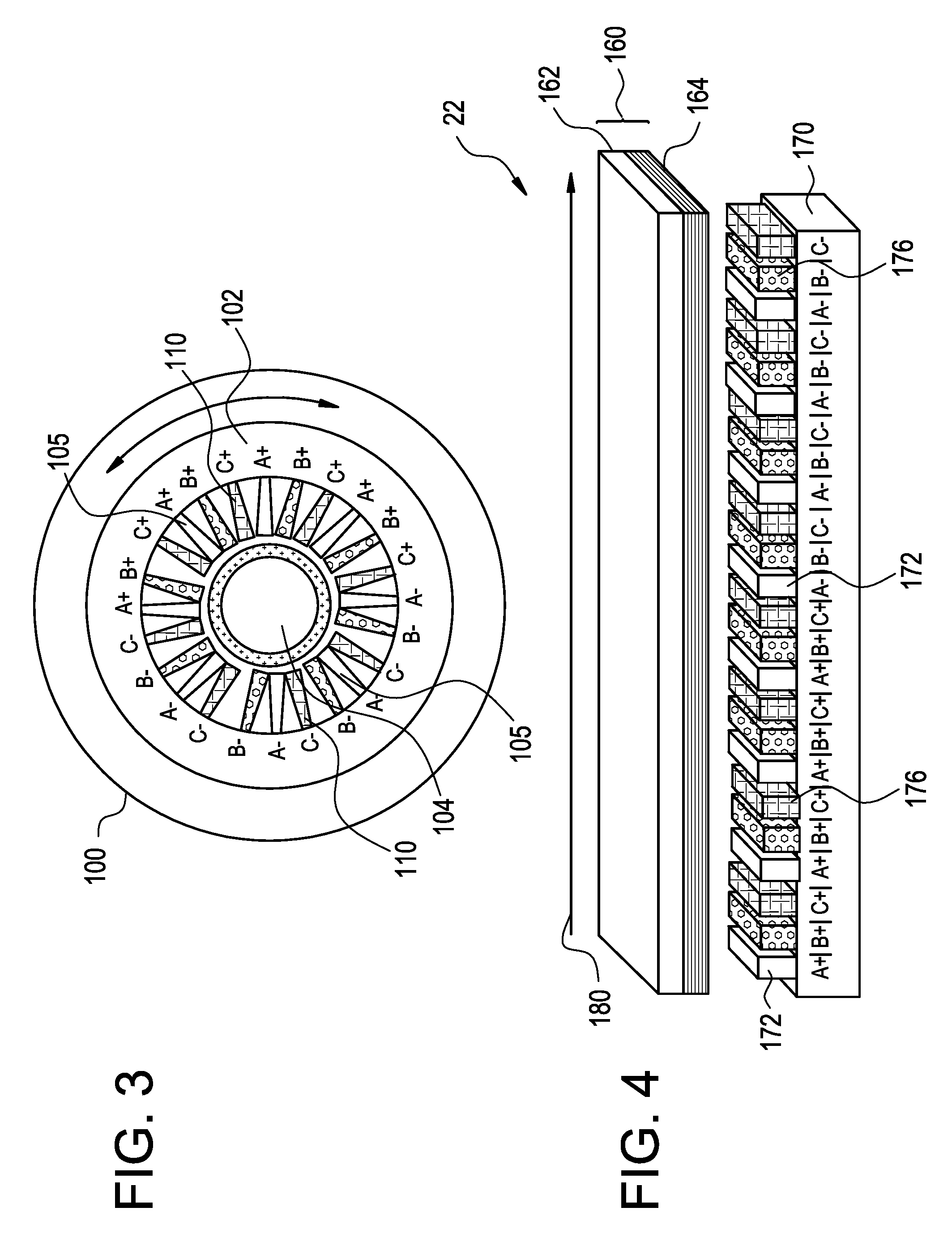 Patent Us8555956 Linear Induction Motor Operated