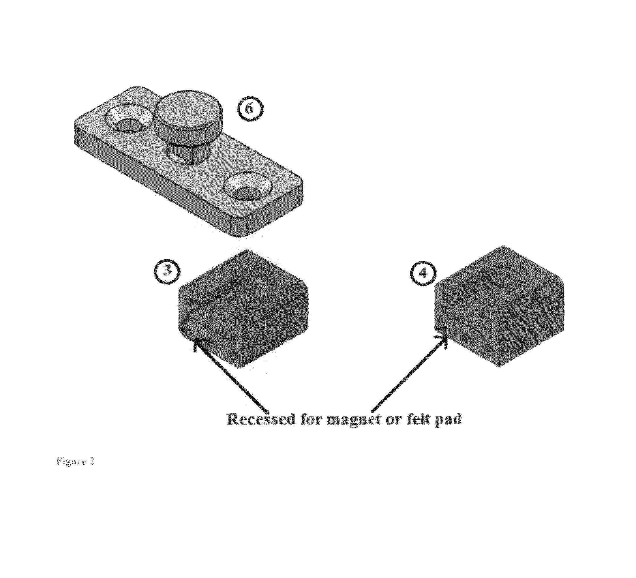 patent us8556307