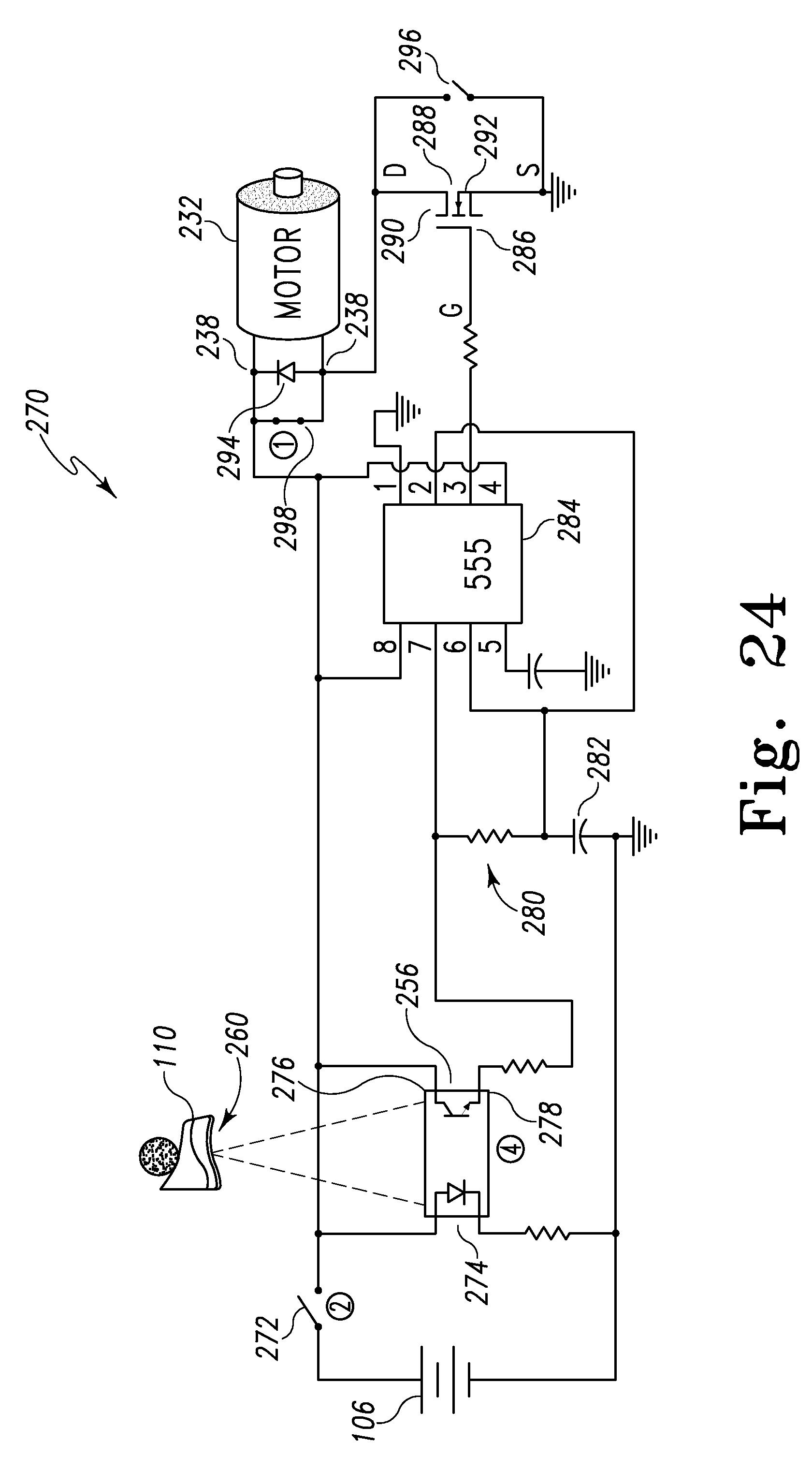 patent us8561717