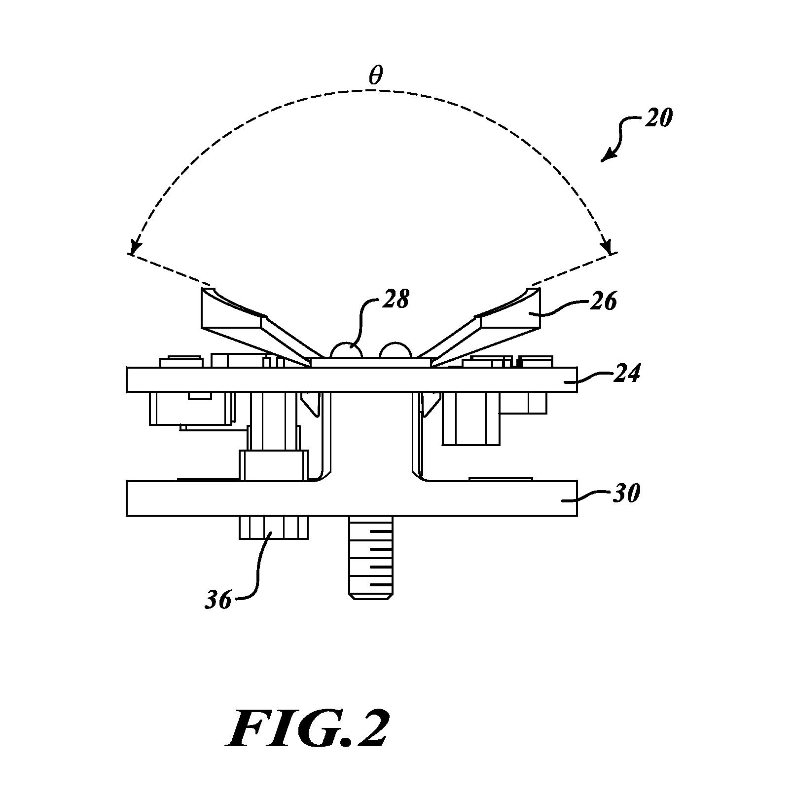 patent us8573820