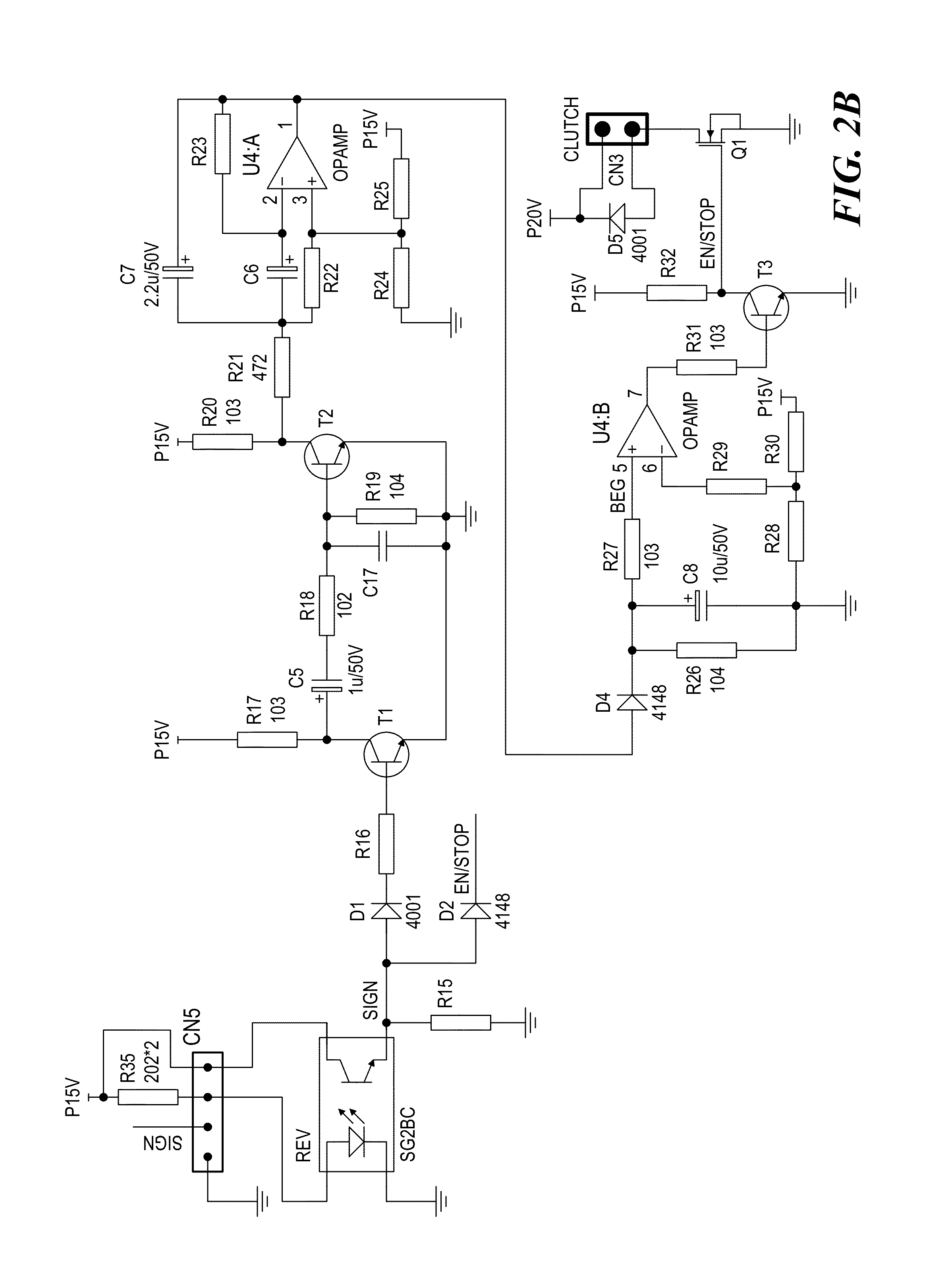 Circuit Uses A 12v Solar Battery But Can Beadapted For Other Voltages