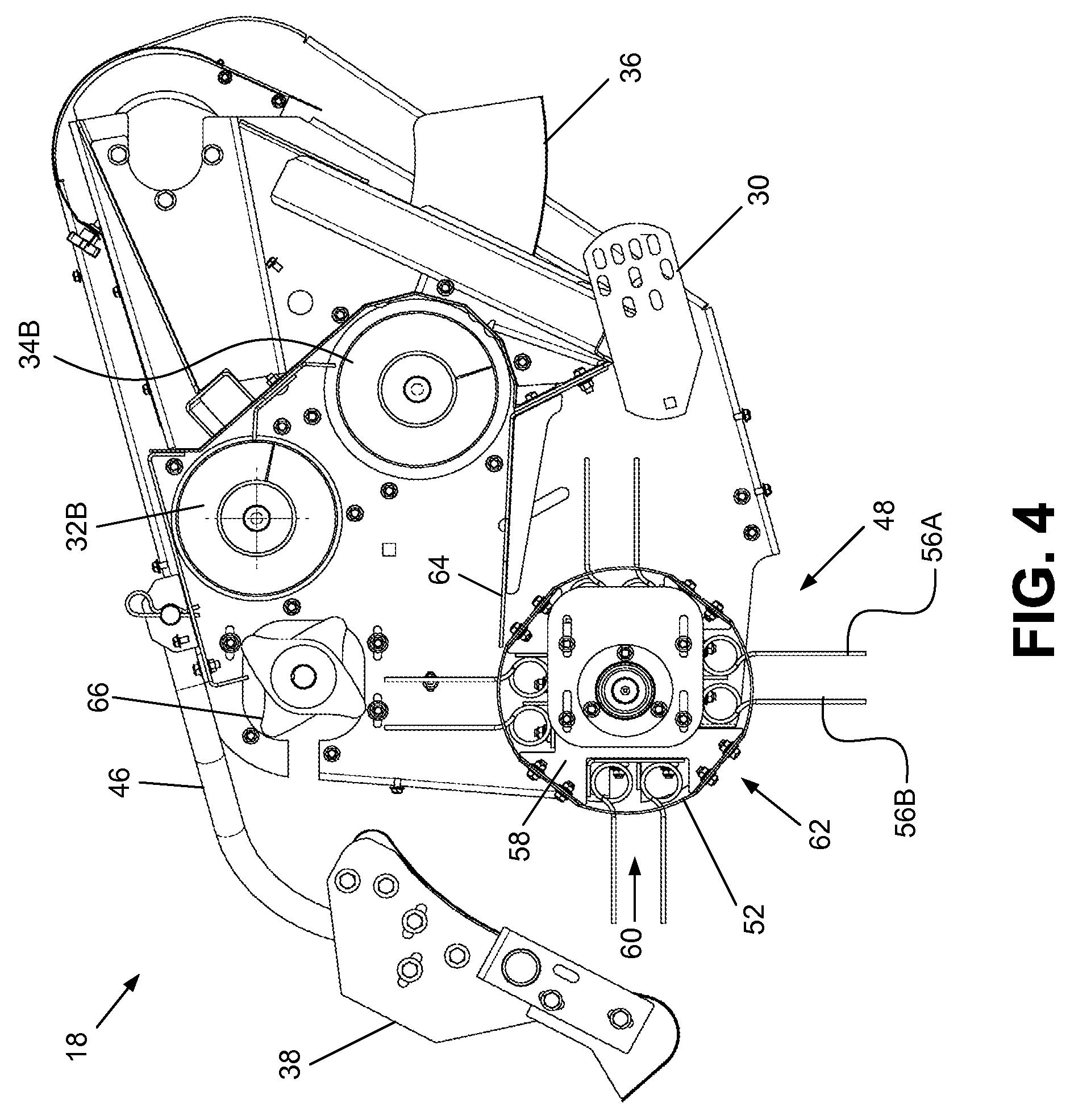 Lt133 Belt Diagram Great Design Of Wiring John Deere 214 Mower Deck Car Interior Tractor Engine And Drive