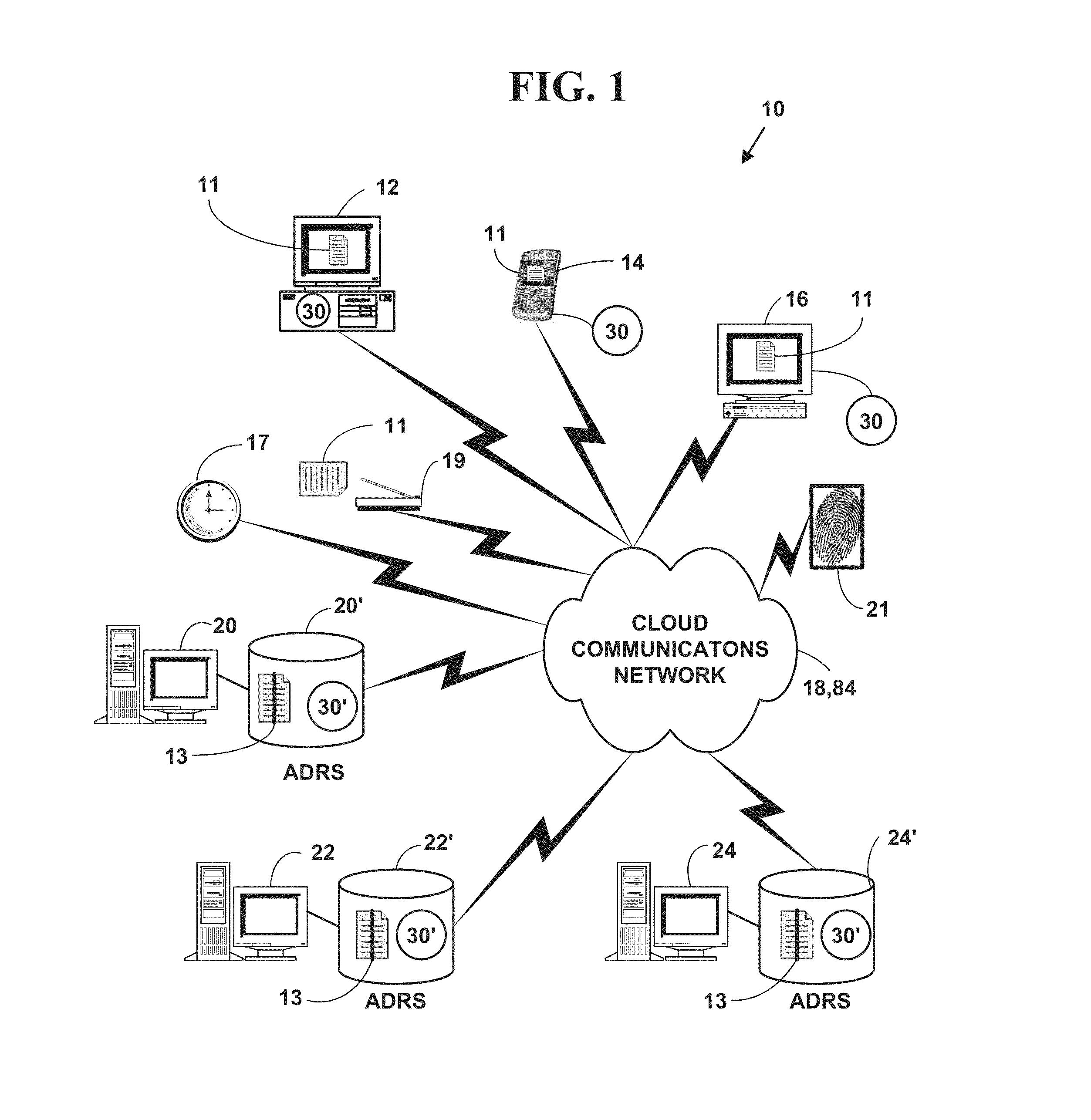 patent us8589372