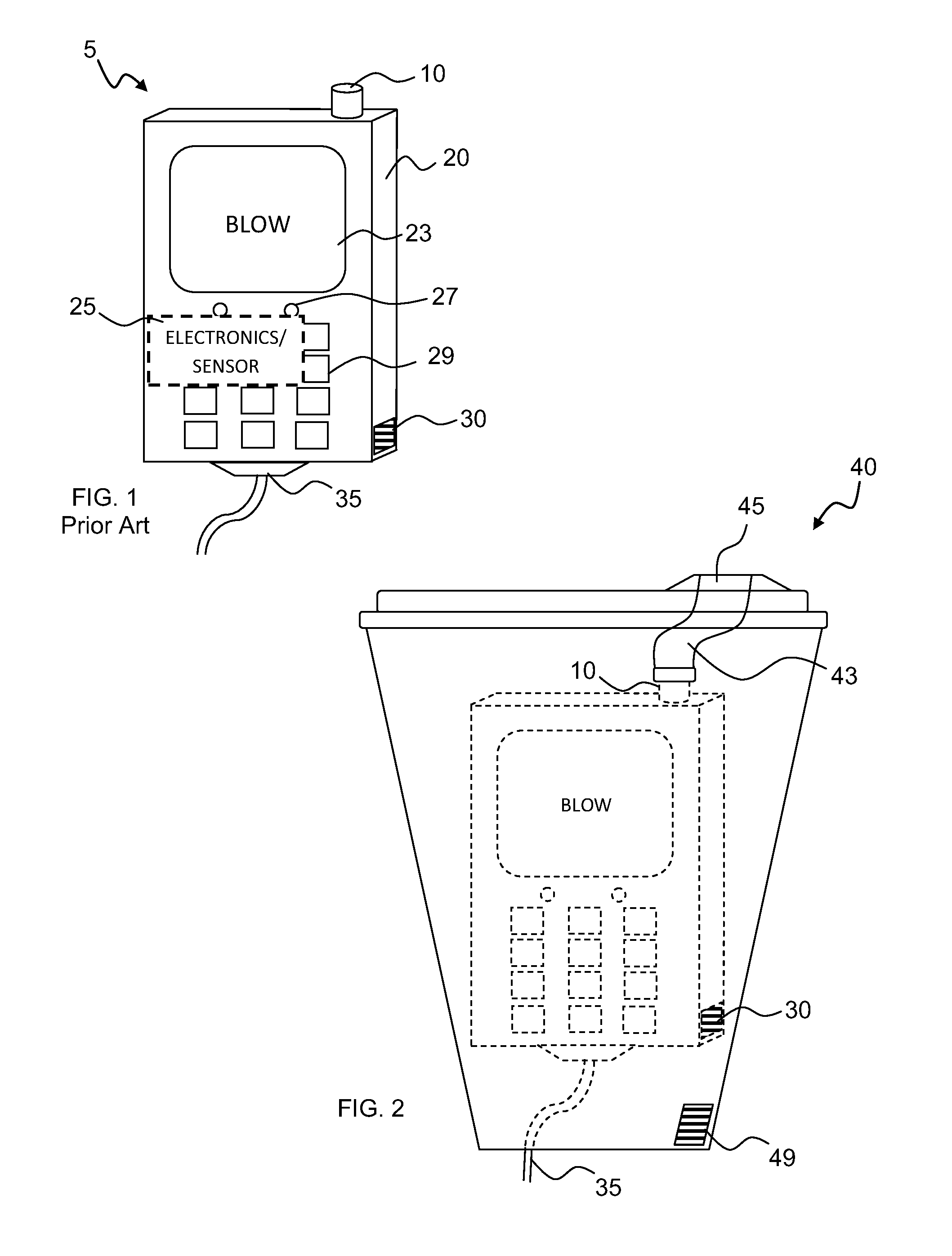 patent us8590364