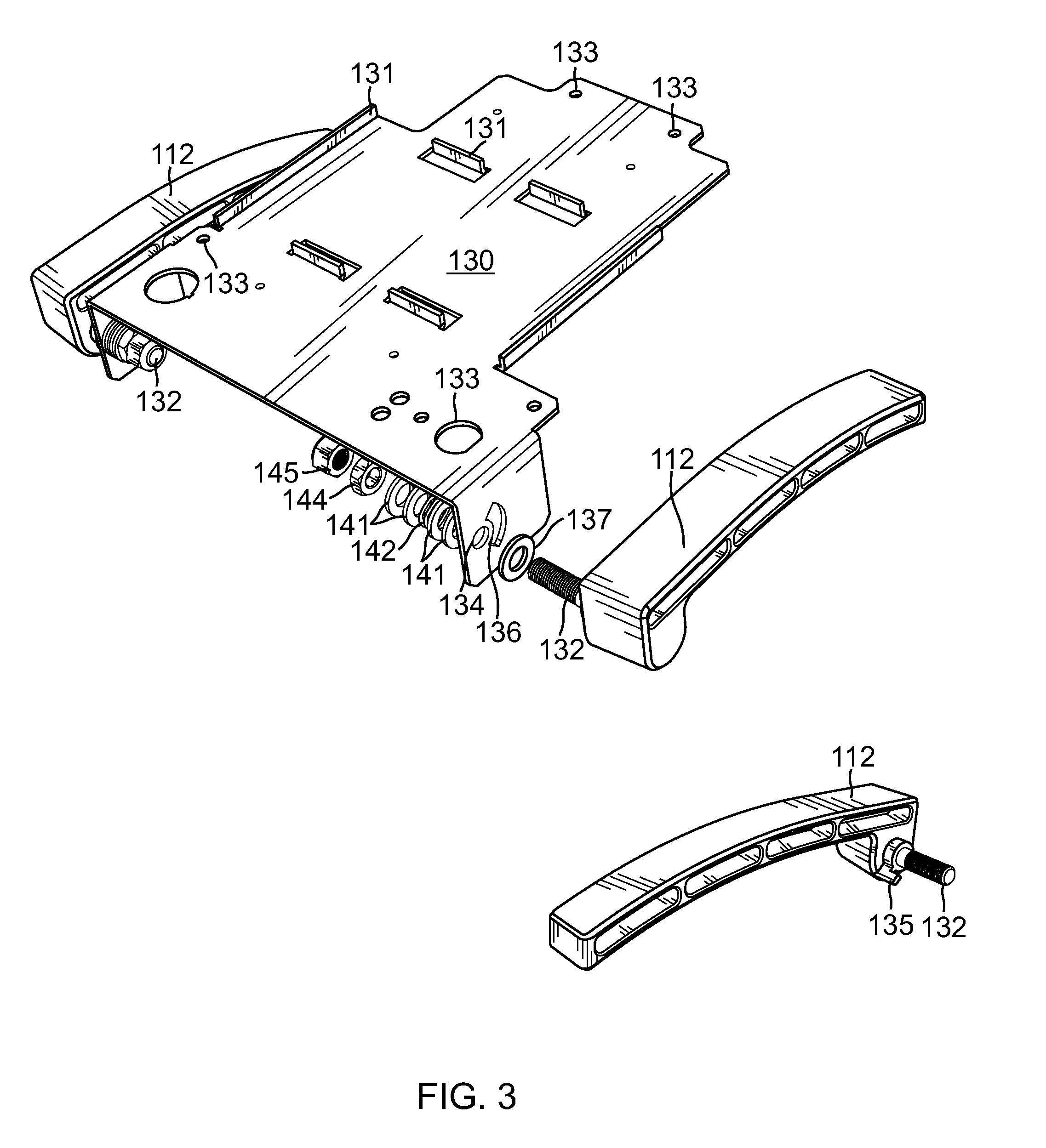 patent us8593329