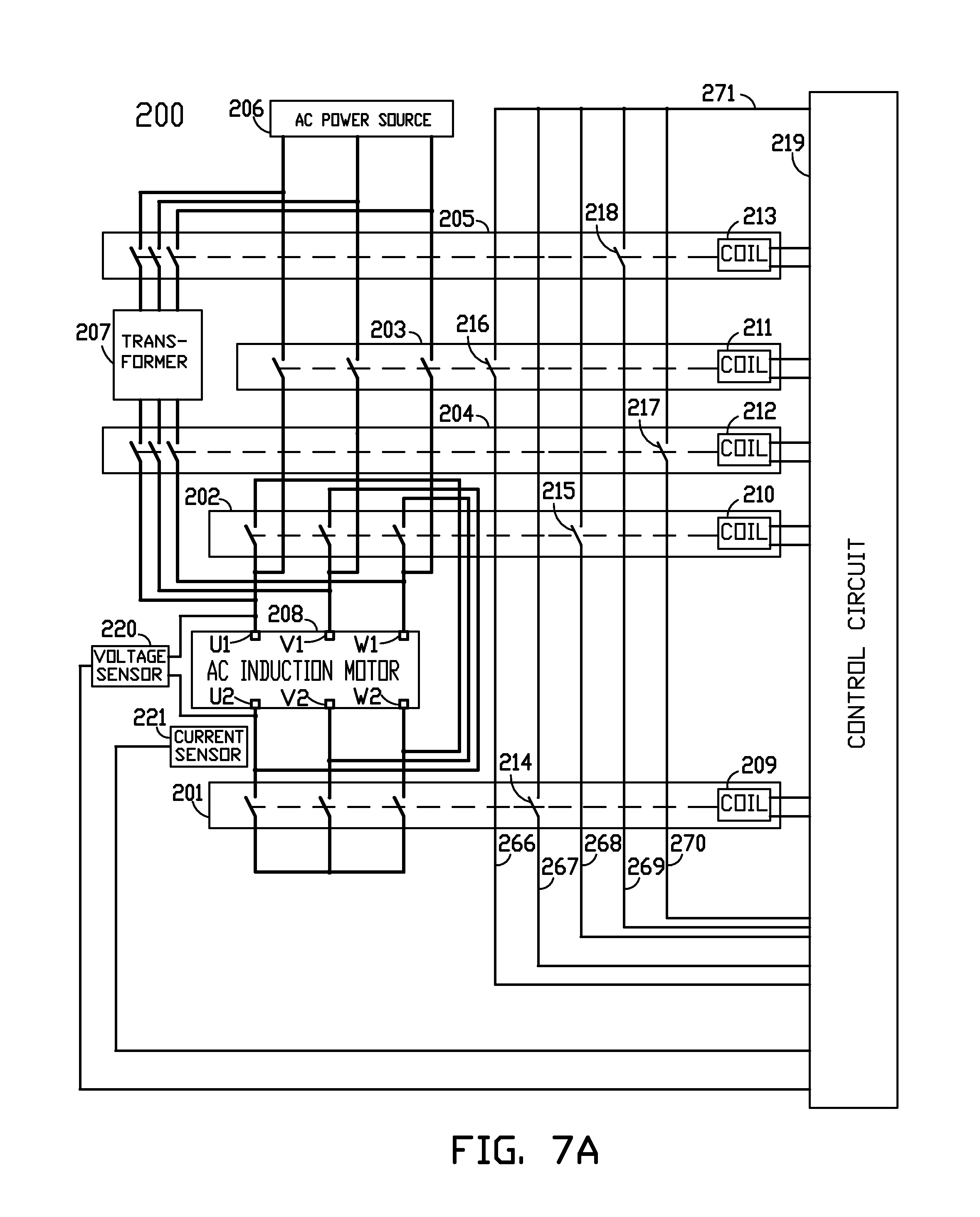 Circuit Diagram Of Semi Automatic Star Delta Starter on lenel 1320 pdf
