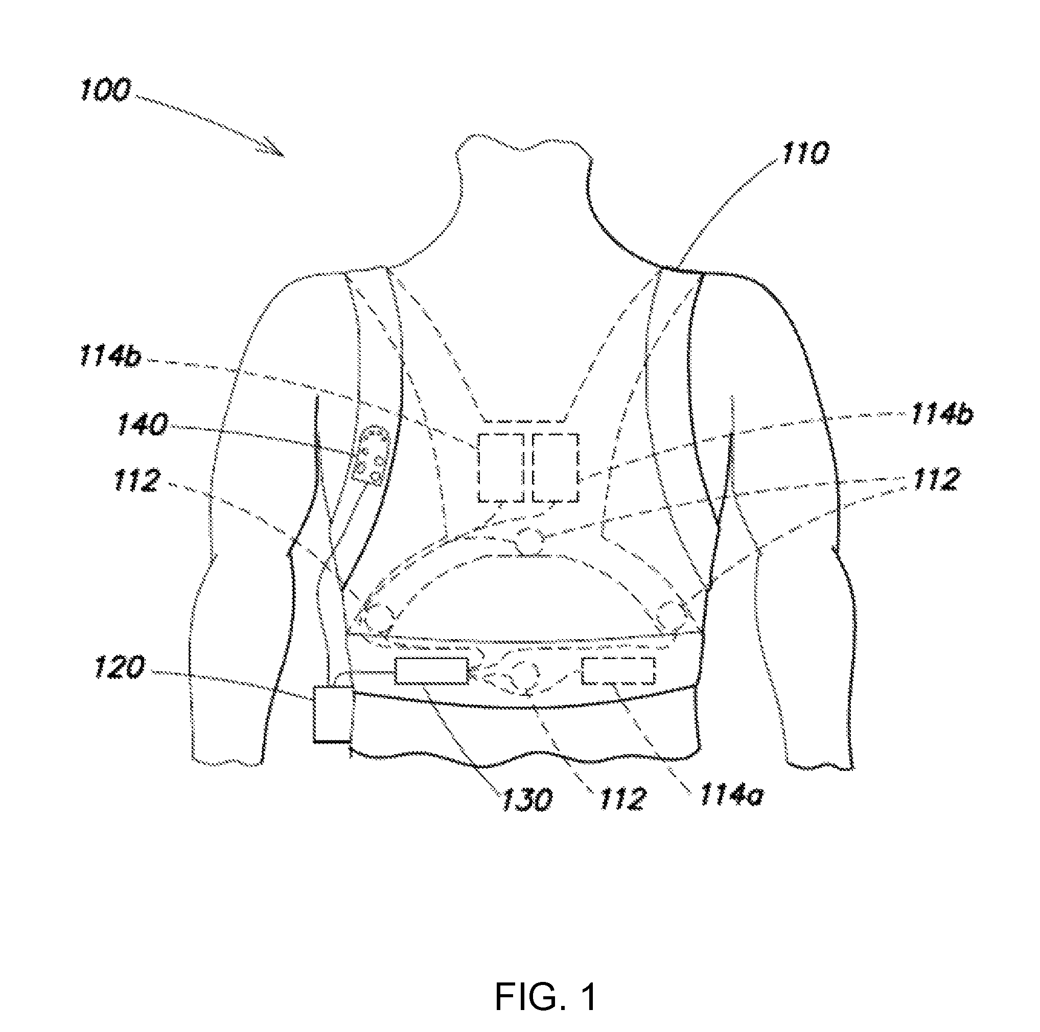 patente us8600486
