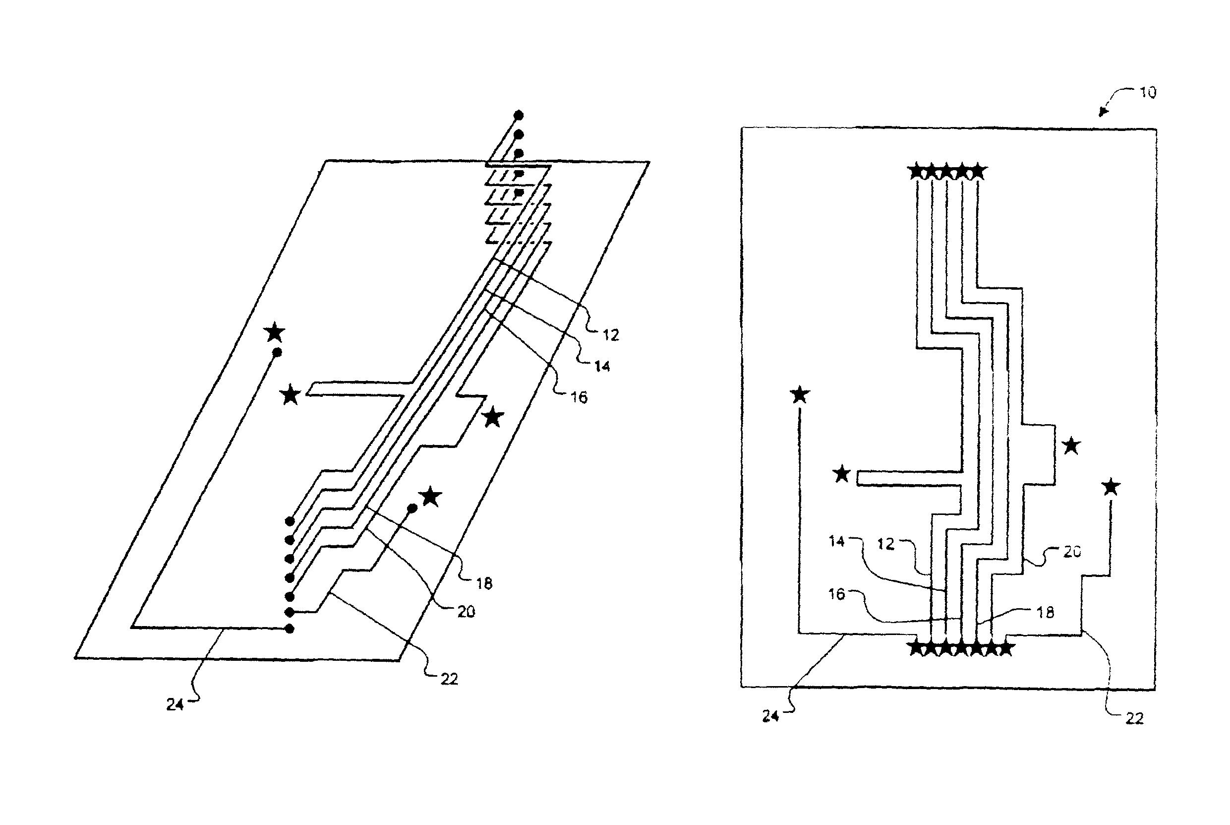 Patent Us8606514 Transportation Routing Google Patents Multitone Generator Door Bell Circuit Drawing