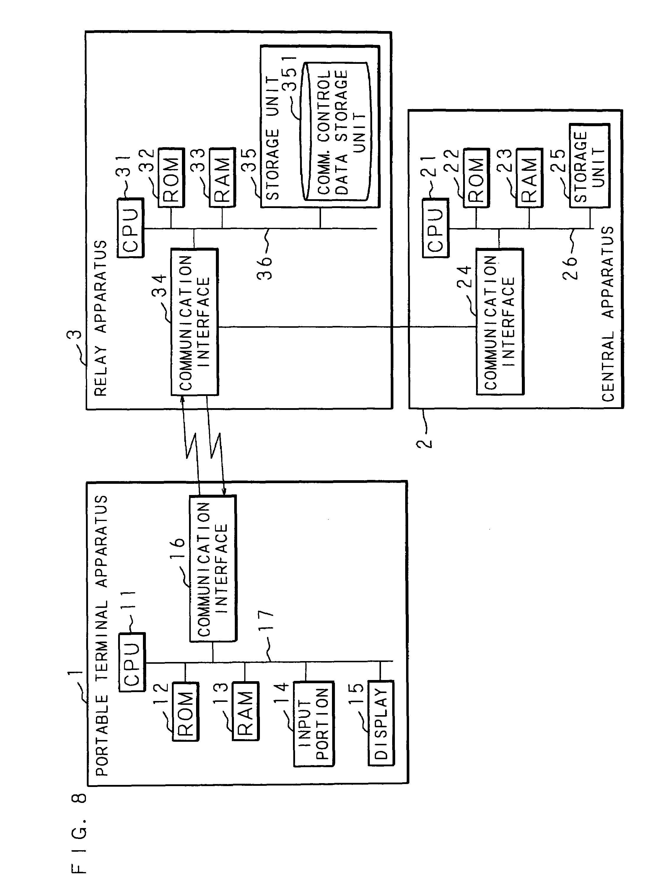 patent us8615226