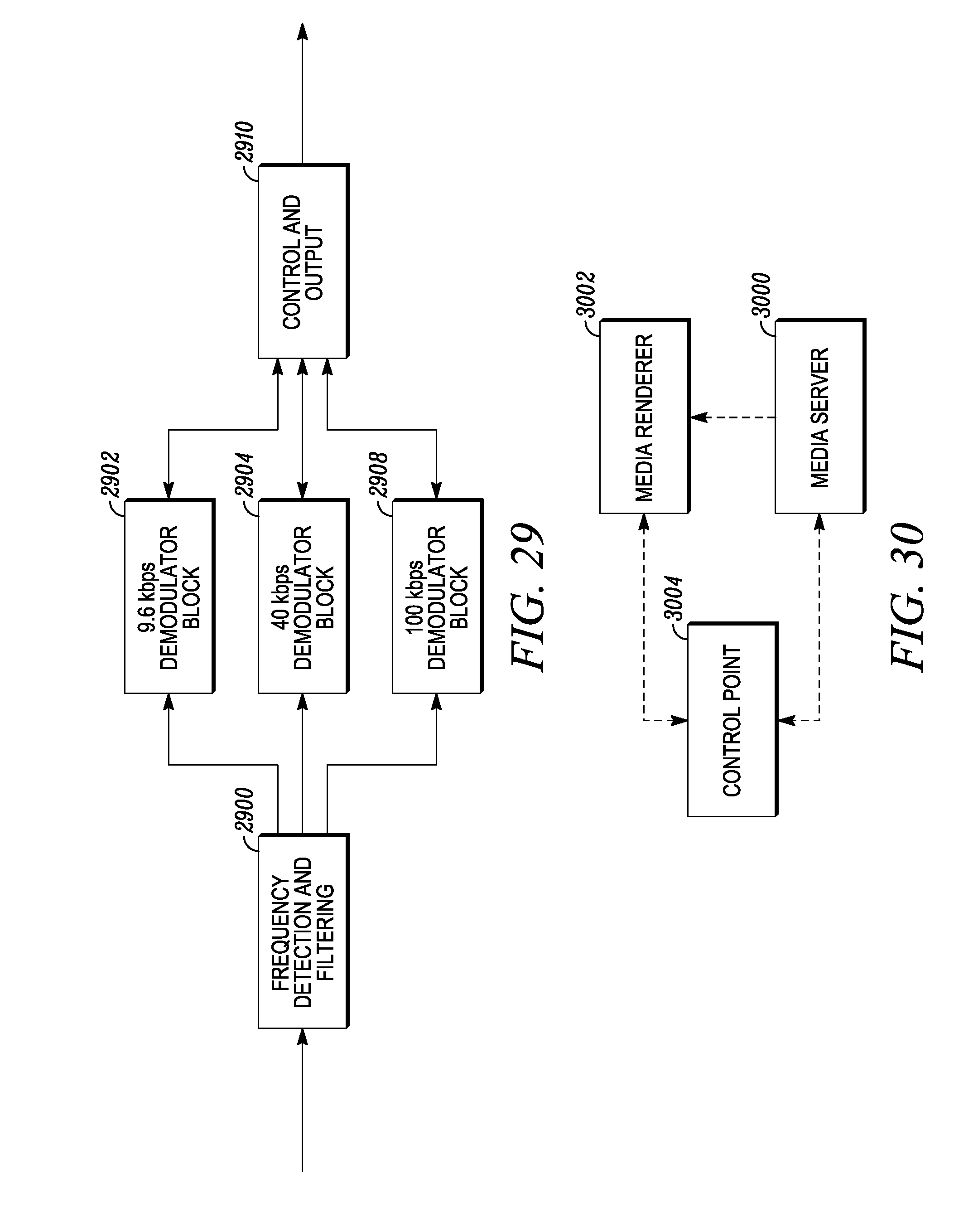 Patent Us8626251 Audio Visual System Energy Savings Using A Mesh Lm 1800 Stereo Demodulator Drawing