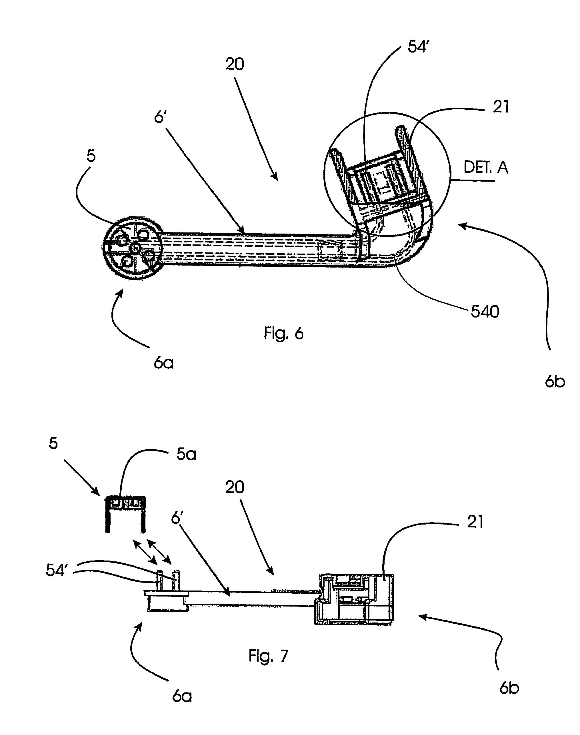 patent us8628307