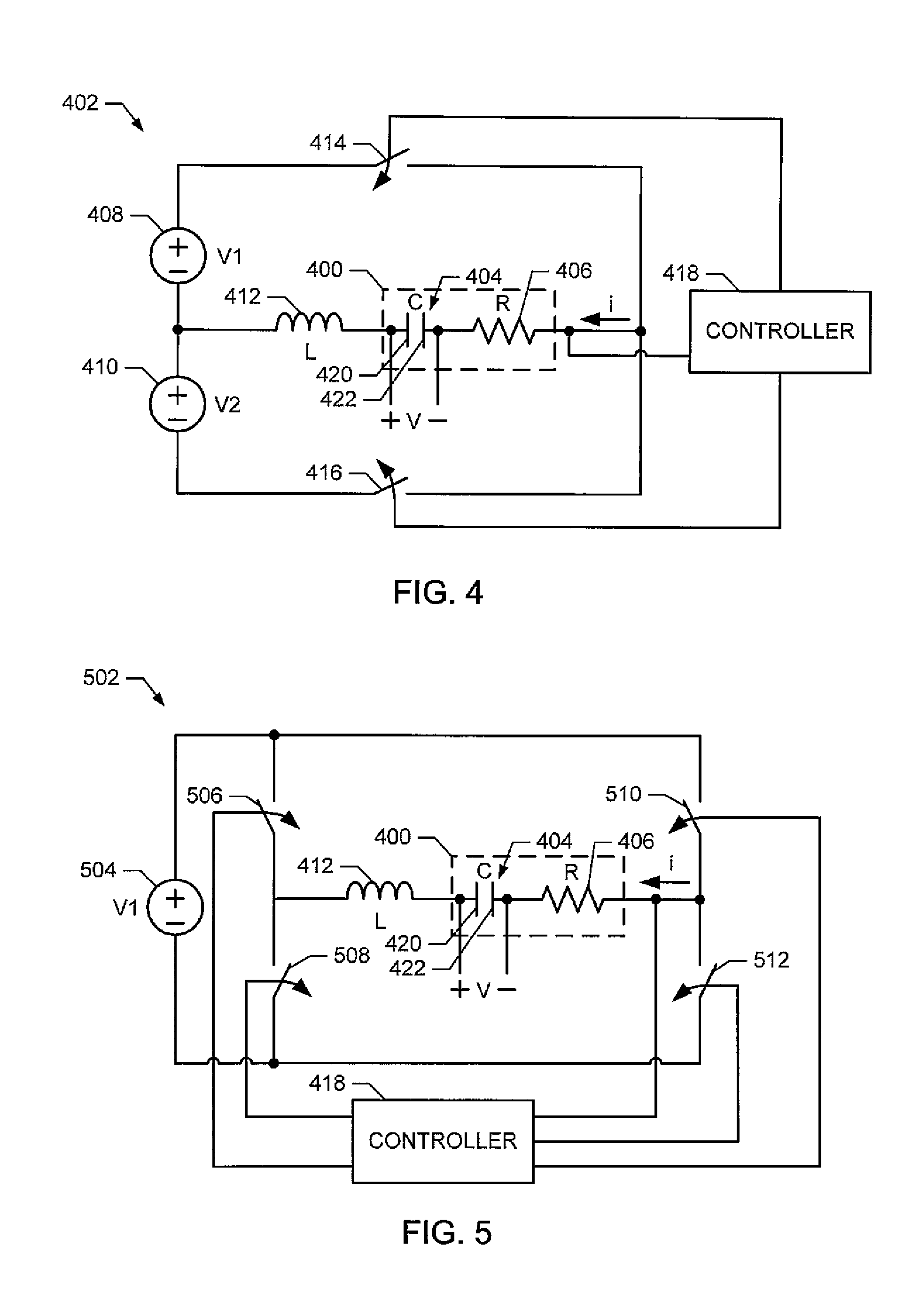 Diagram Further Metal Detector Circuit Furthermore Bose 402 Speakers In Patent Us8630148 Systems Methods And Apparatus To Drive Reactive