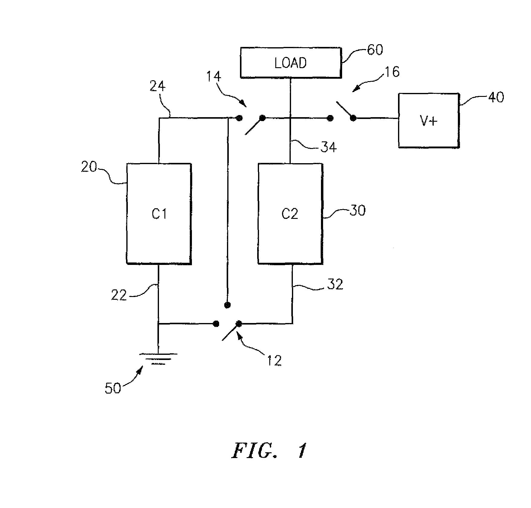patent us8633669