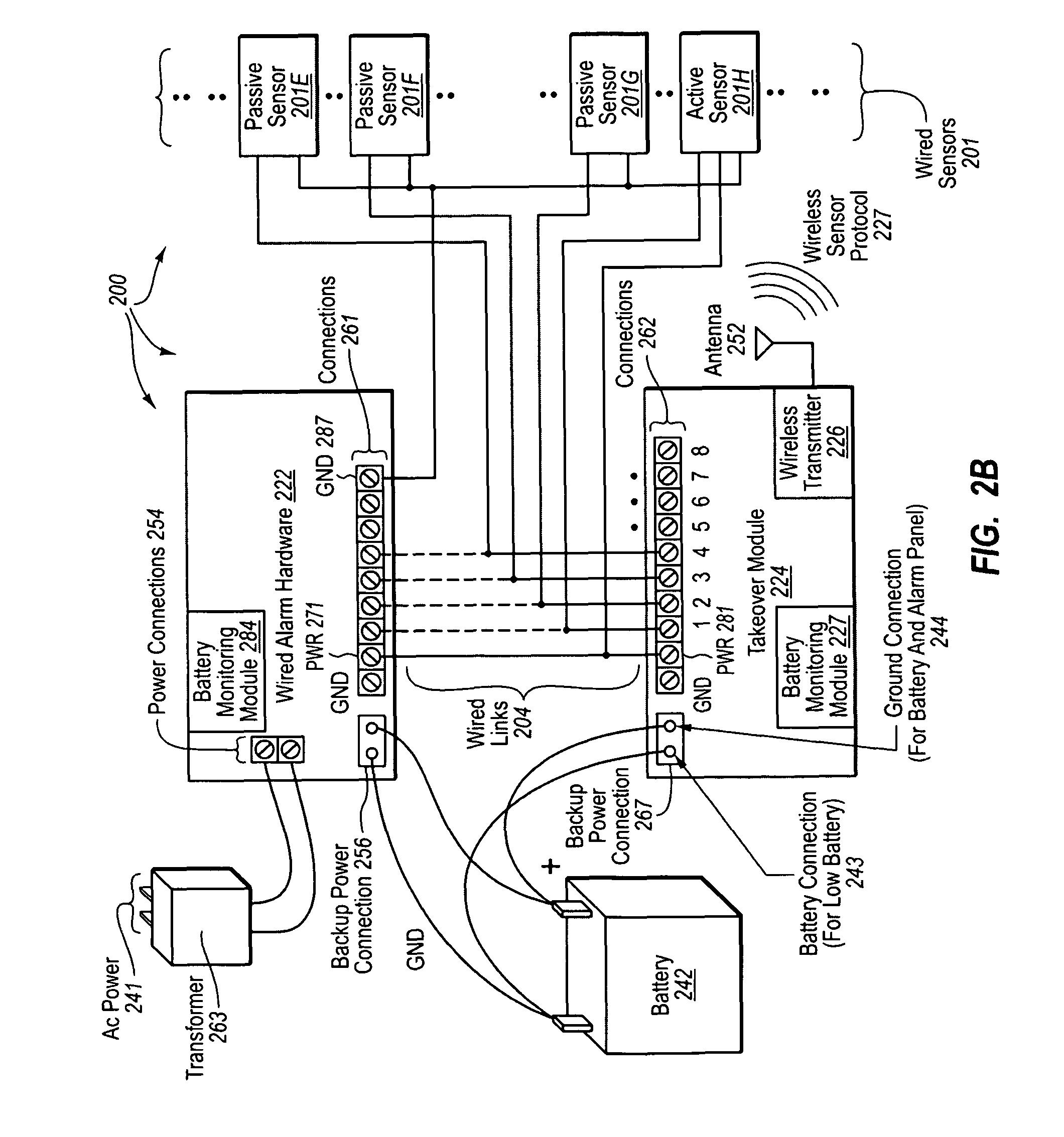 patent us8638210