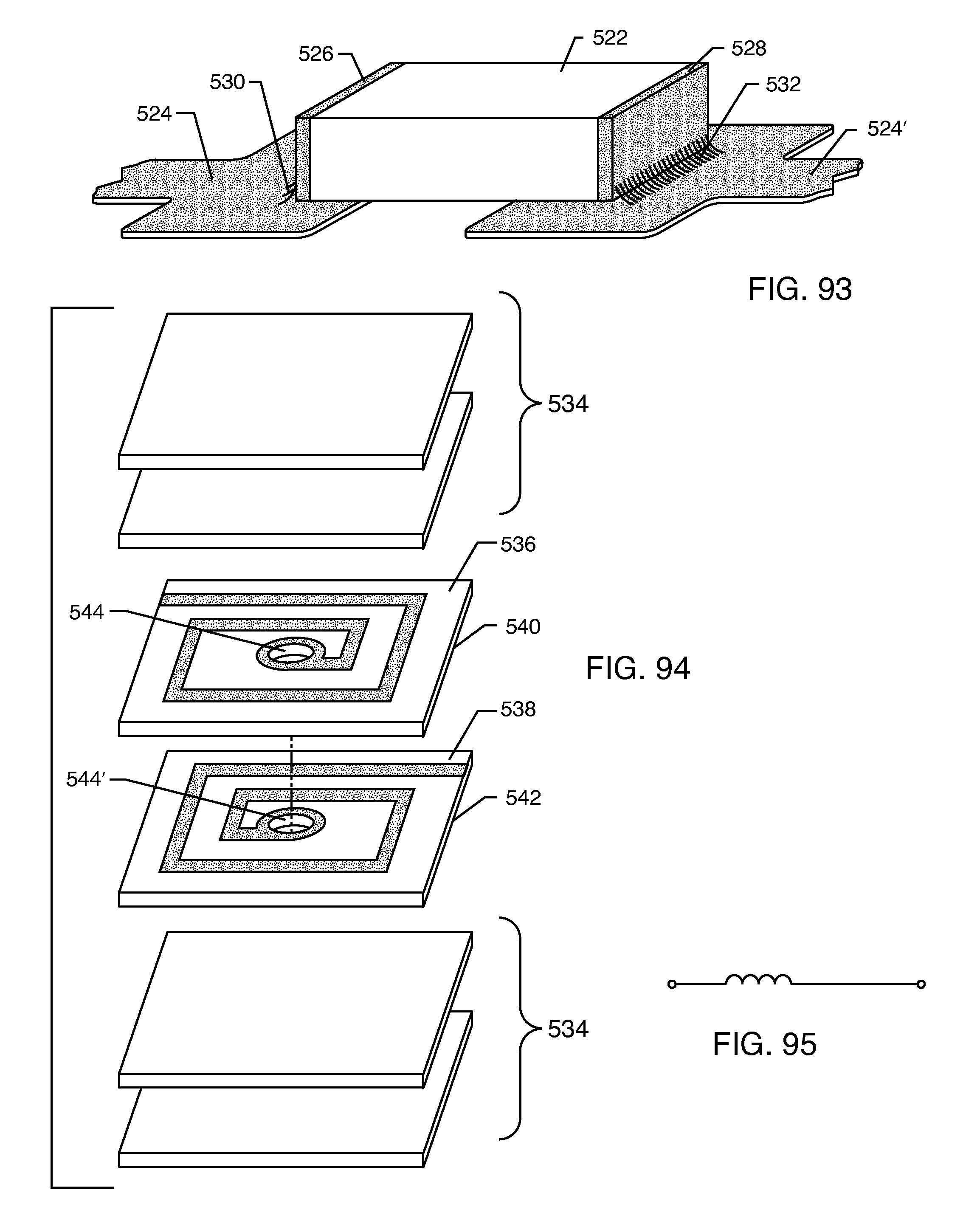 patent us8660645