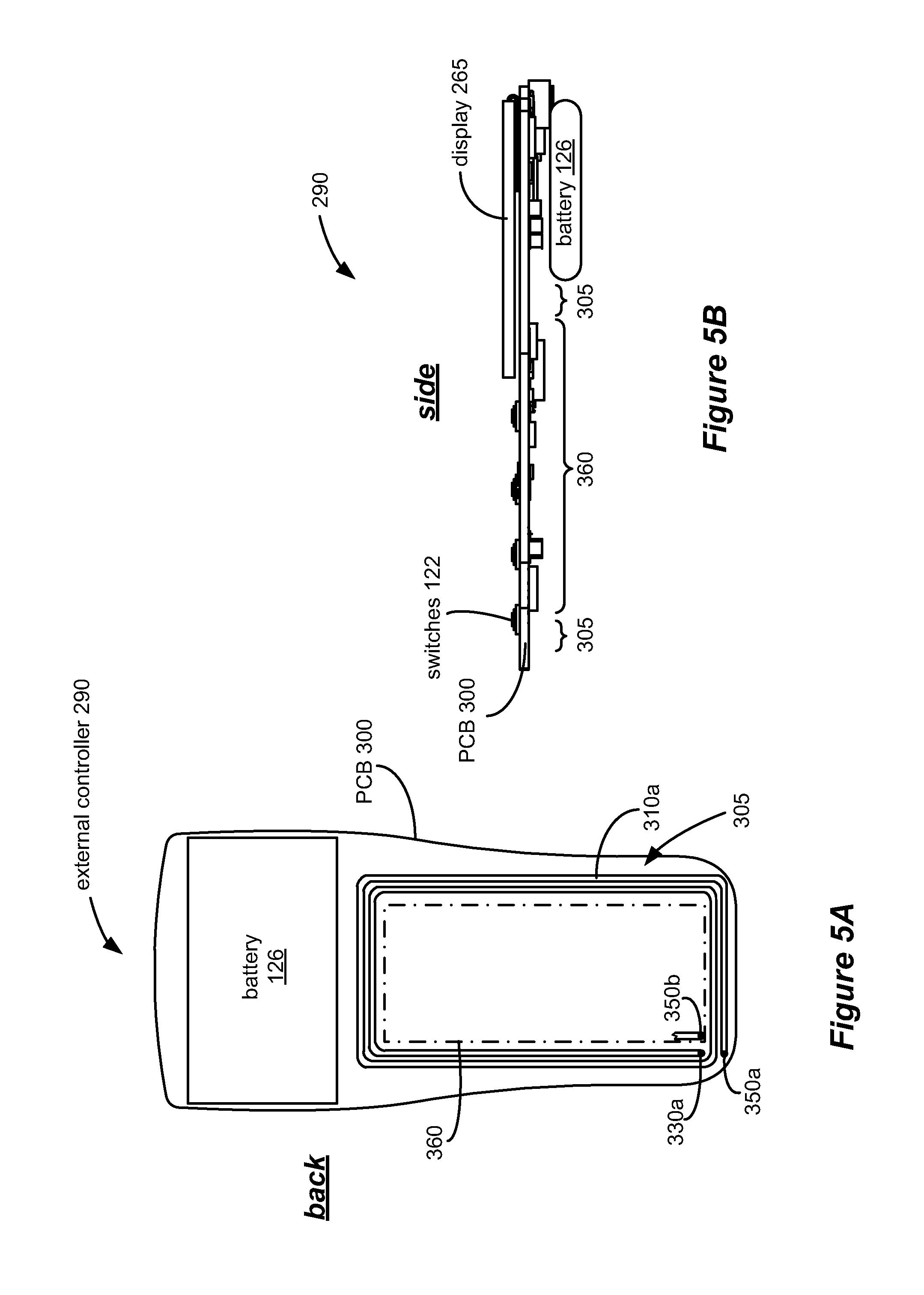 patent us8666491