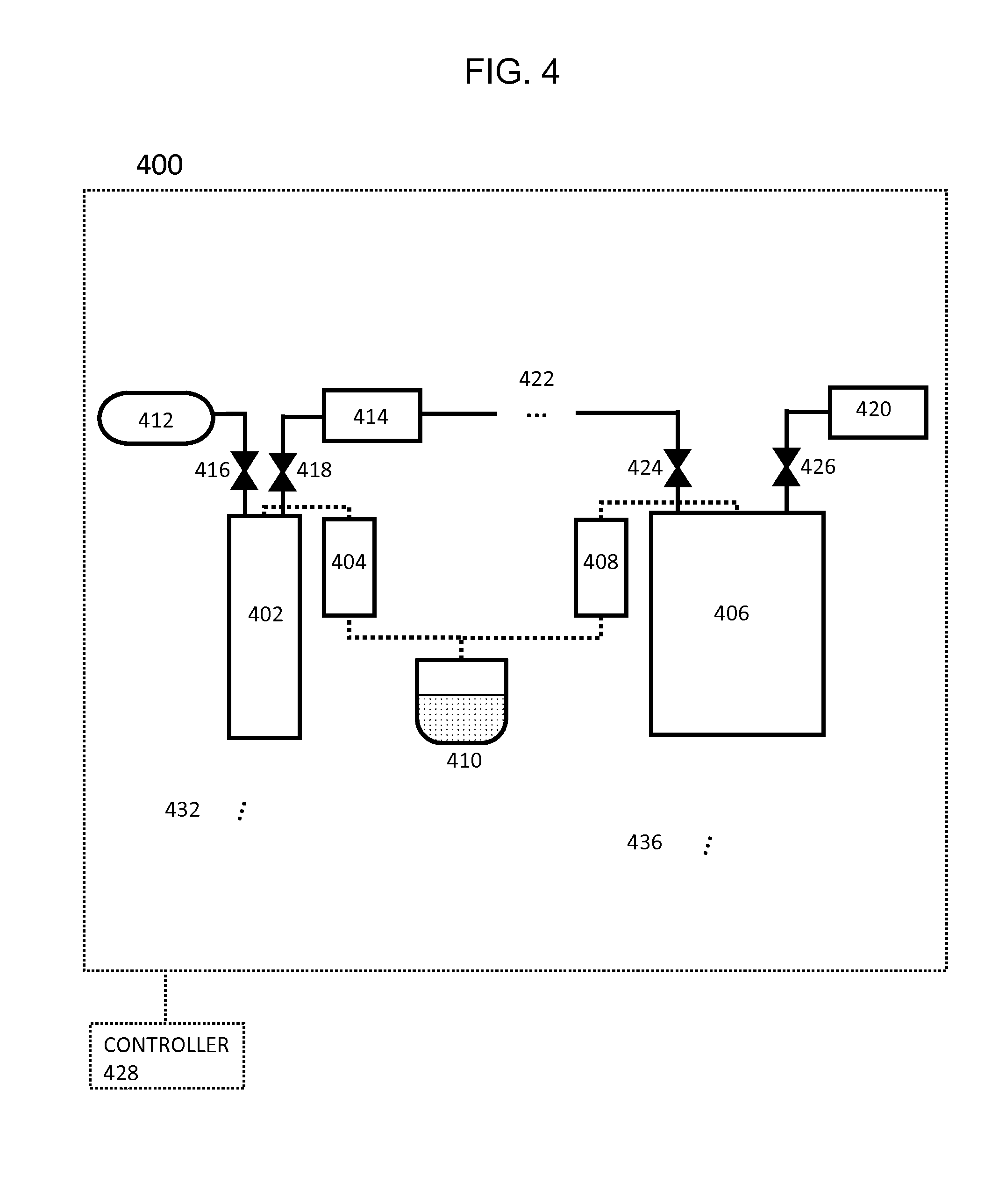 Patent Us8667792 Dead Volume Management In Compressed Gas Energy Variable Resistor Circuit Diagram Physicslab January 2007 Part 1 Drawing