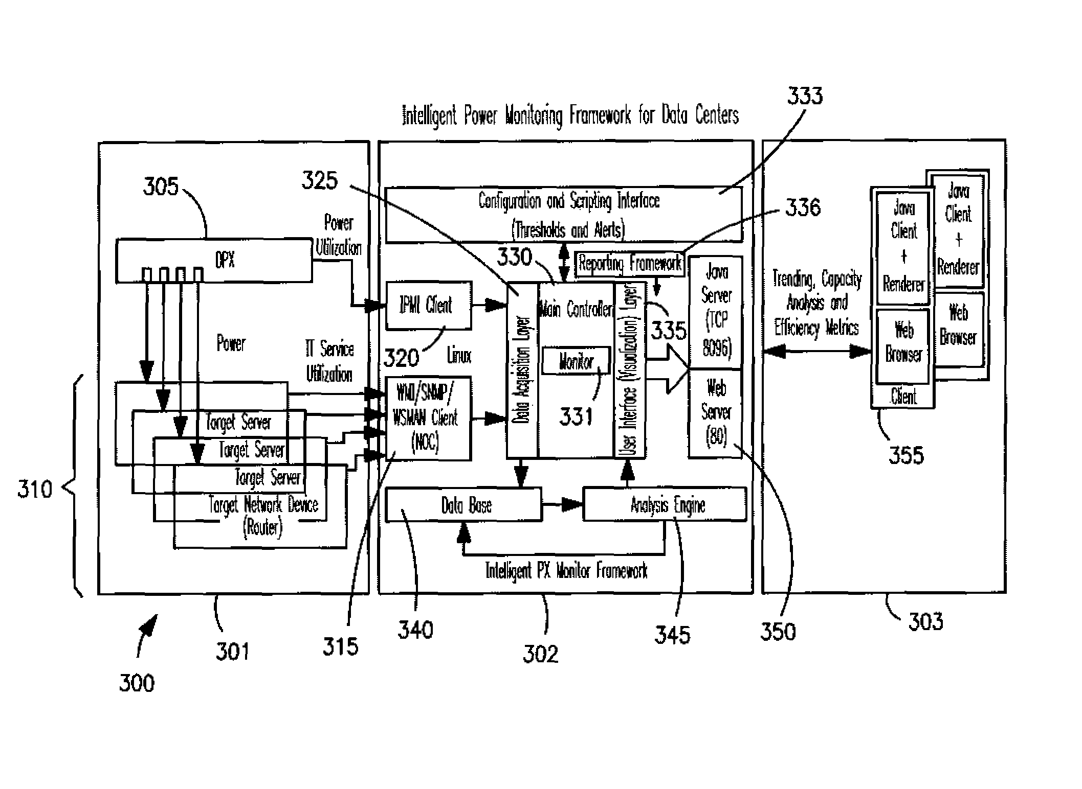 Patent Us8671294 Environmentally Cognizant Power Management Circuit Diagrams Ndt Resources Center Drawing
