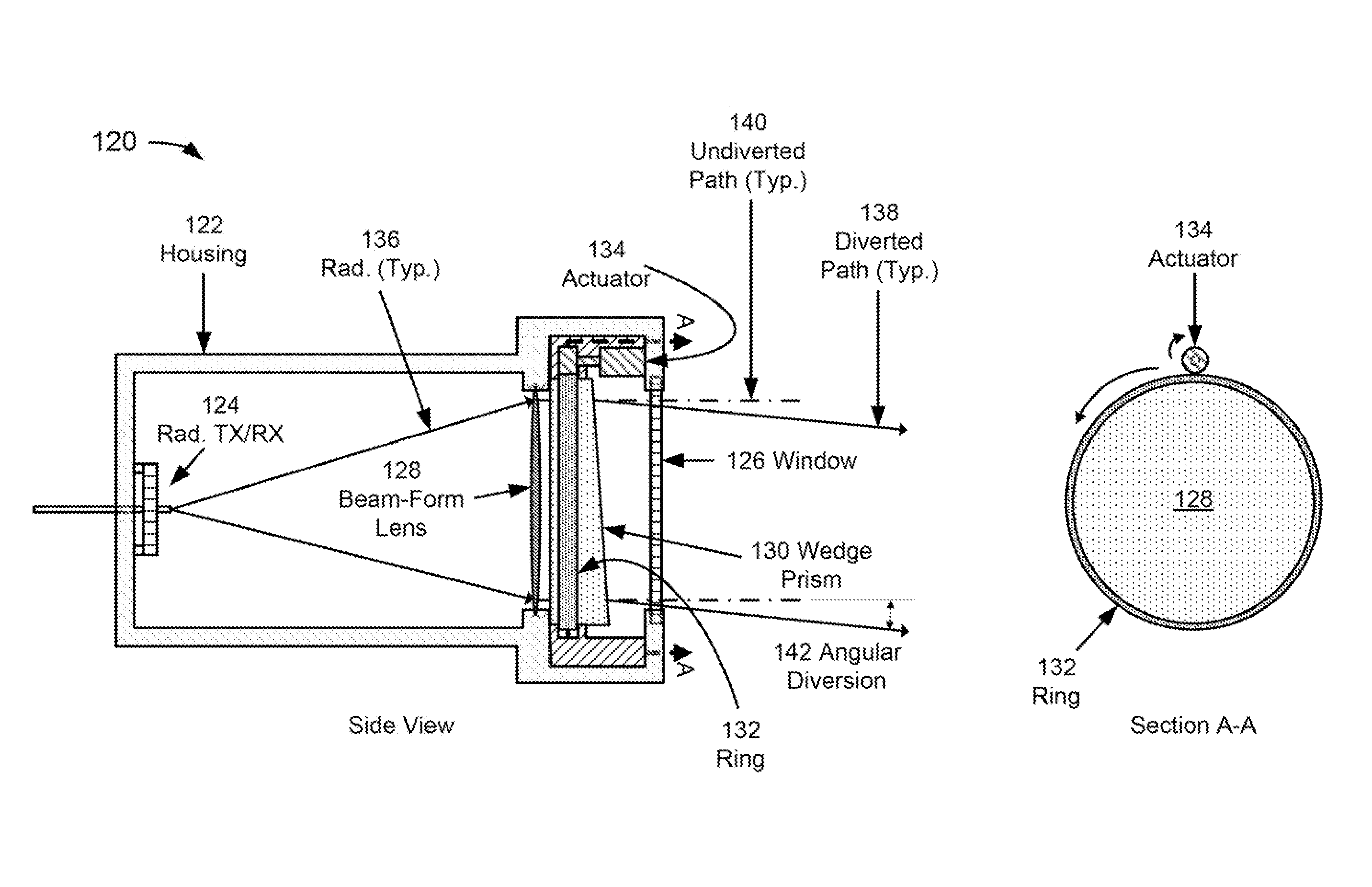 patent us8692983