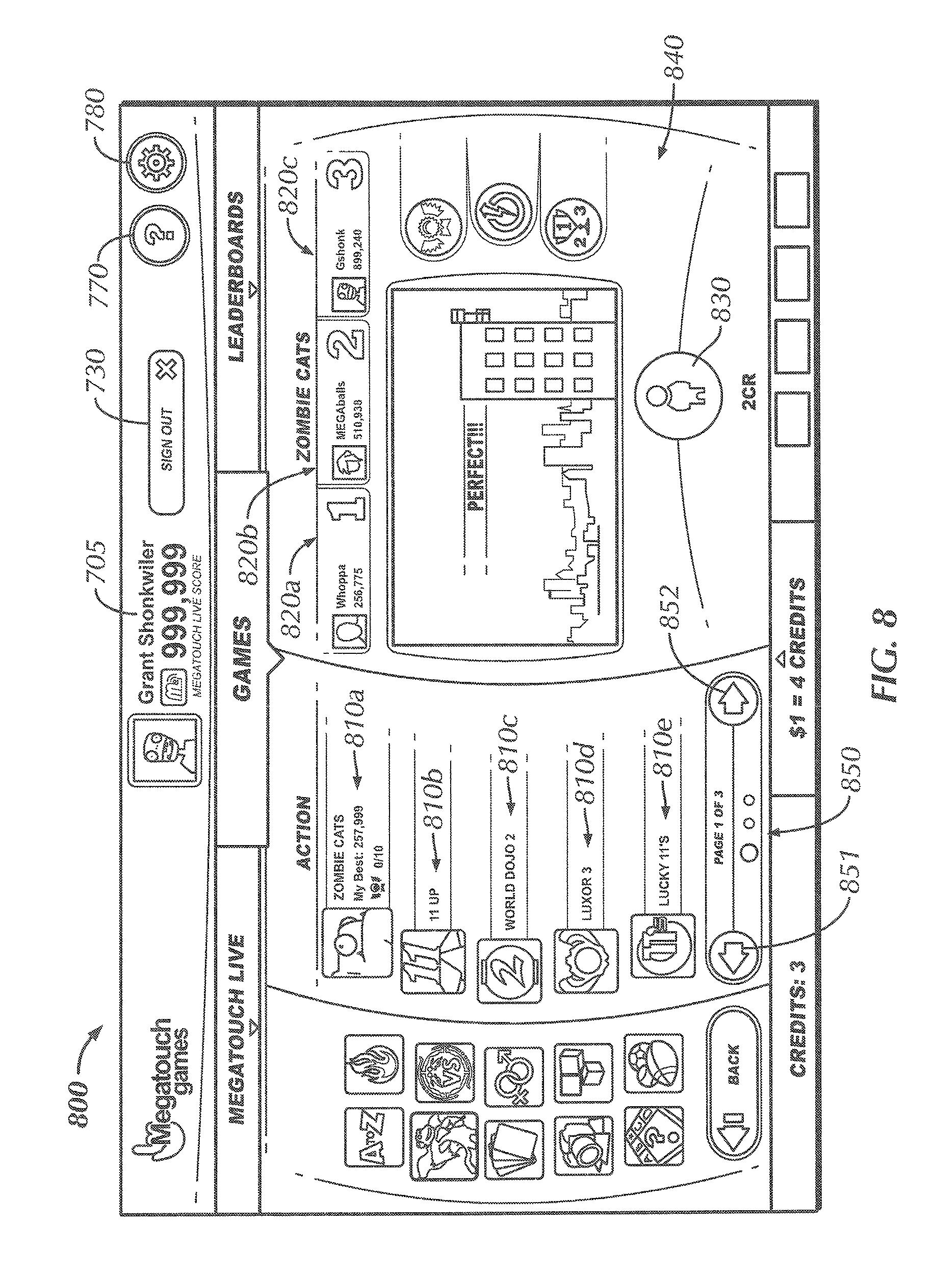 patent us8696468