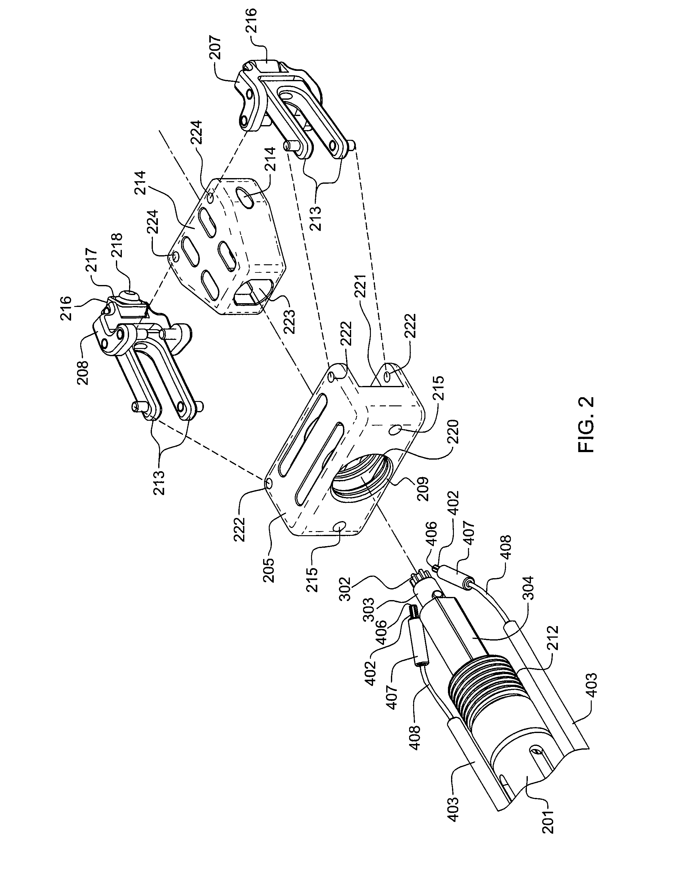 US8702719 on Connecting Rod Length