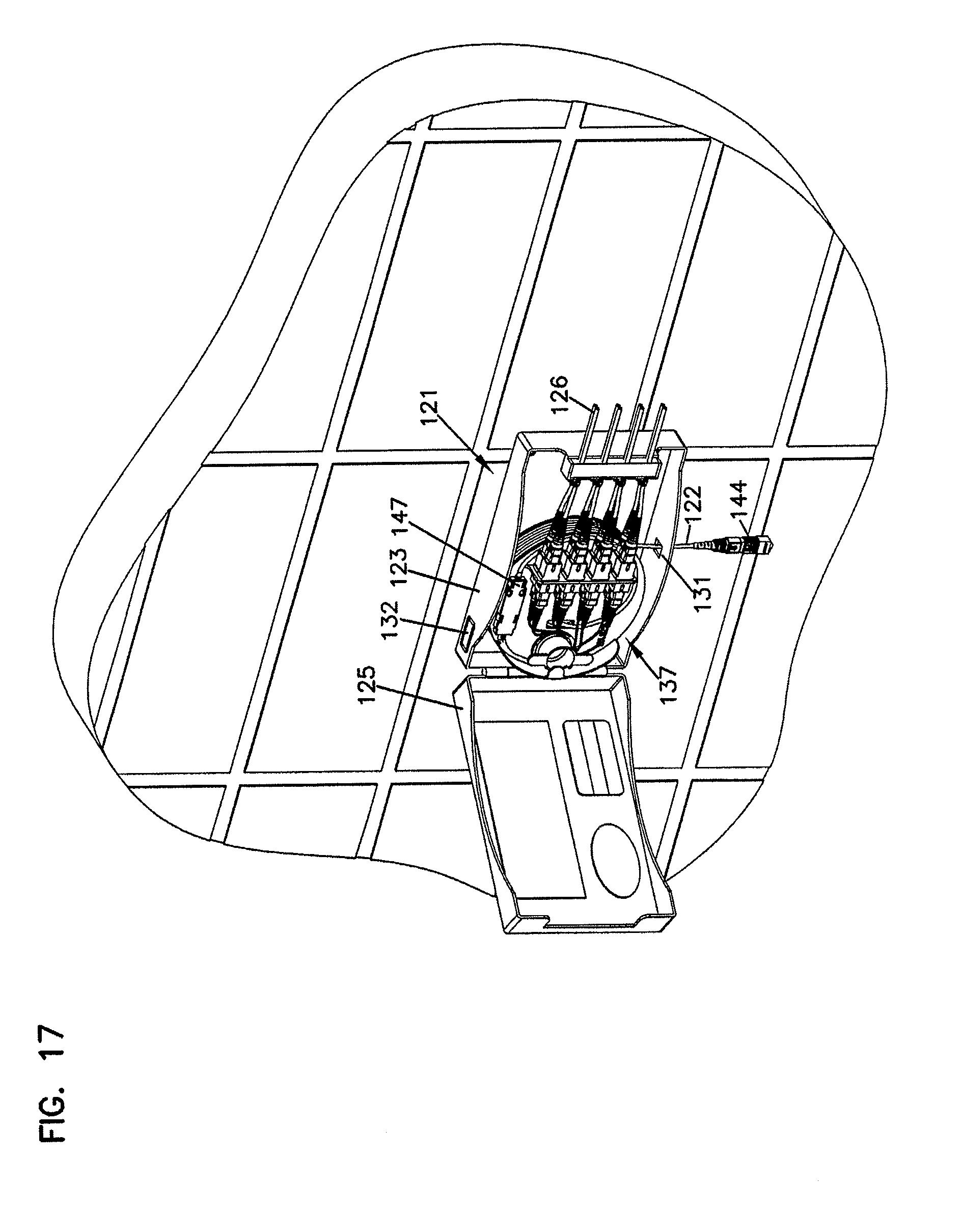 u5c08 u5229 us8705929 - fiber optic enclosure with internal cable spool