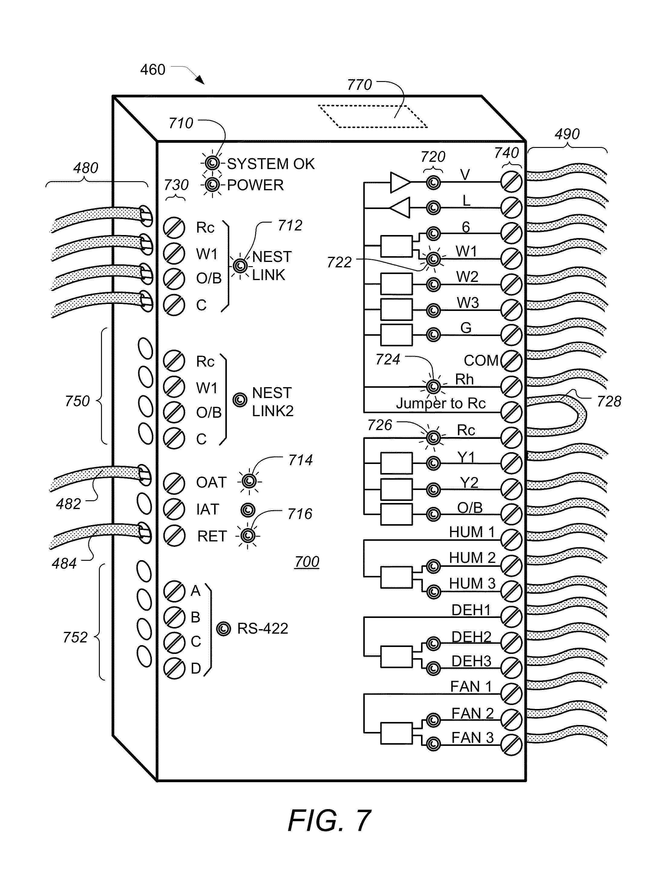 patent us8708242
