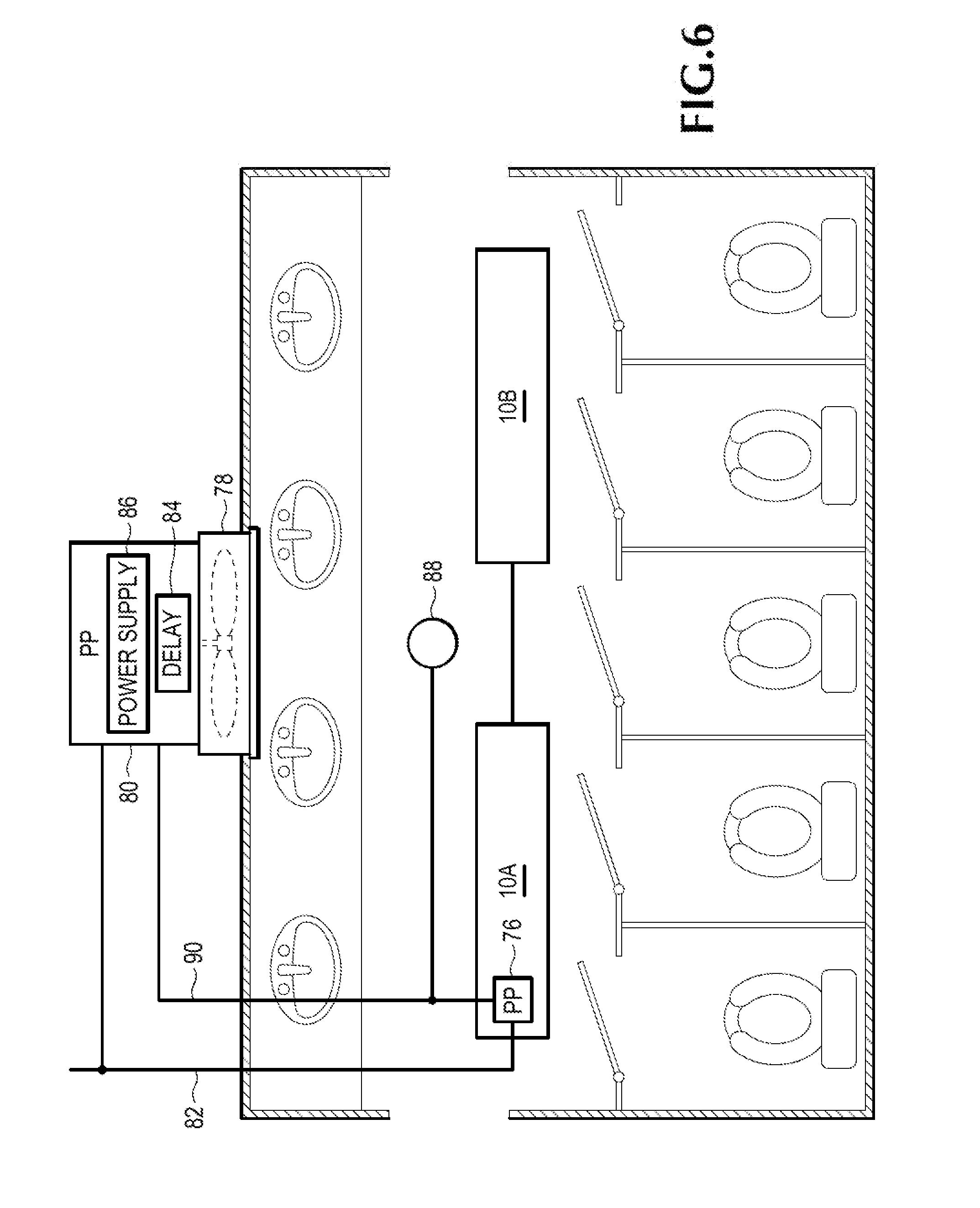 patent us8710697 - bi-level switching with power packs