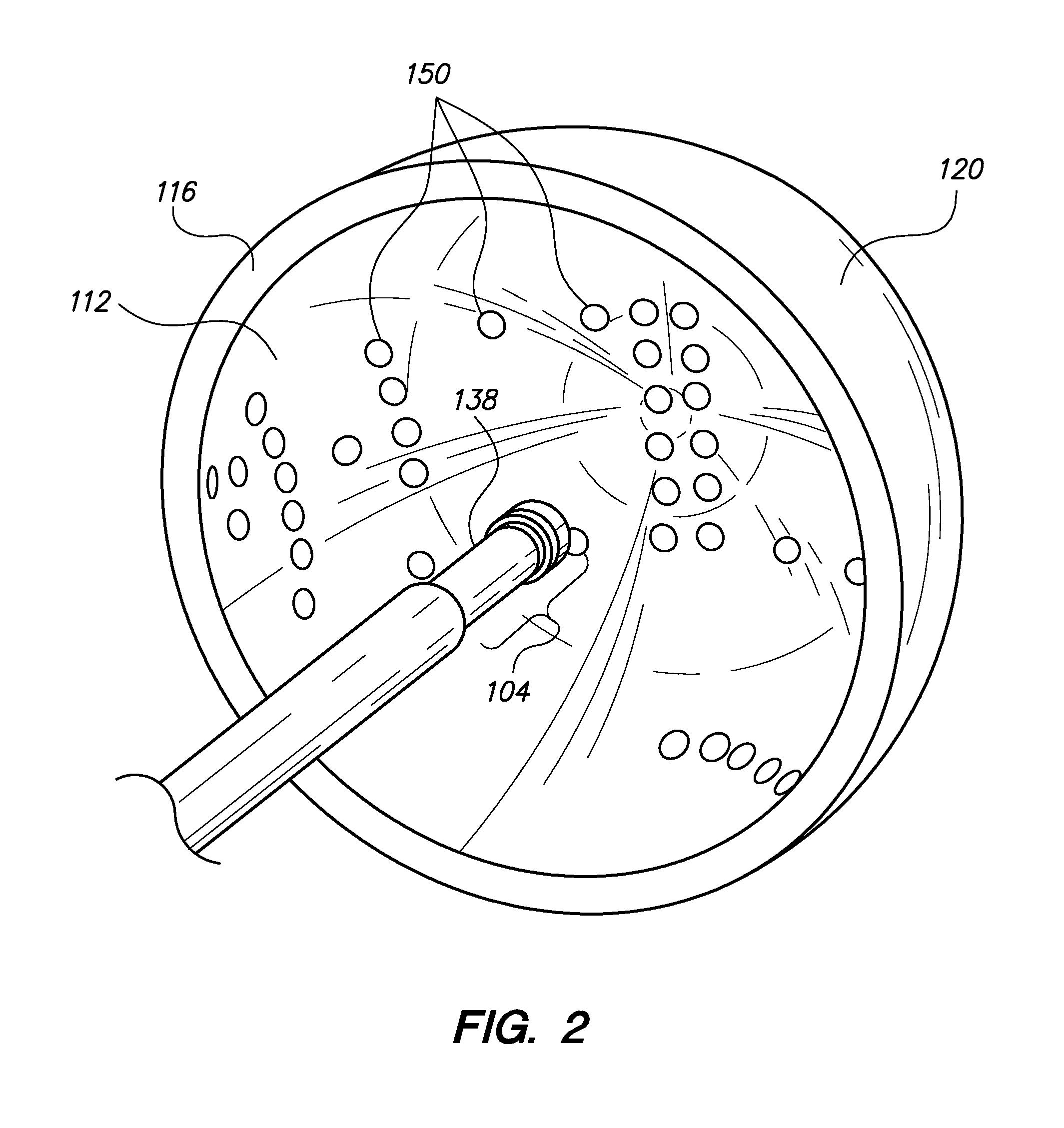 Patent Us8711336 Multipoint Photonic Doppler Velocimetry Using 97 Blazer Wiring Diagram Washer Drawing