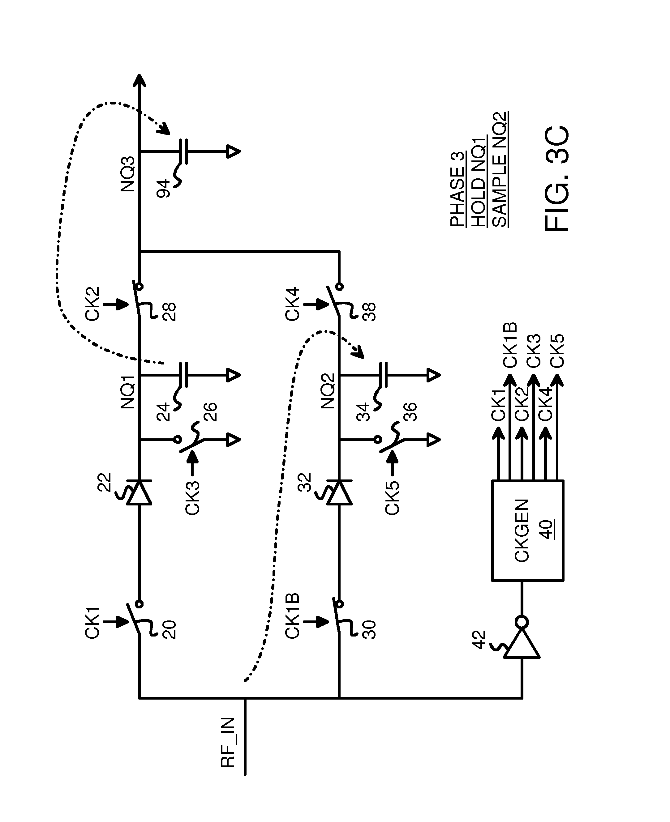 Infrared Detector Electronic Circuit Project Using Pid20