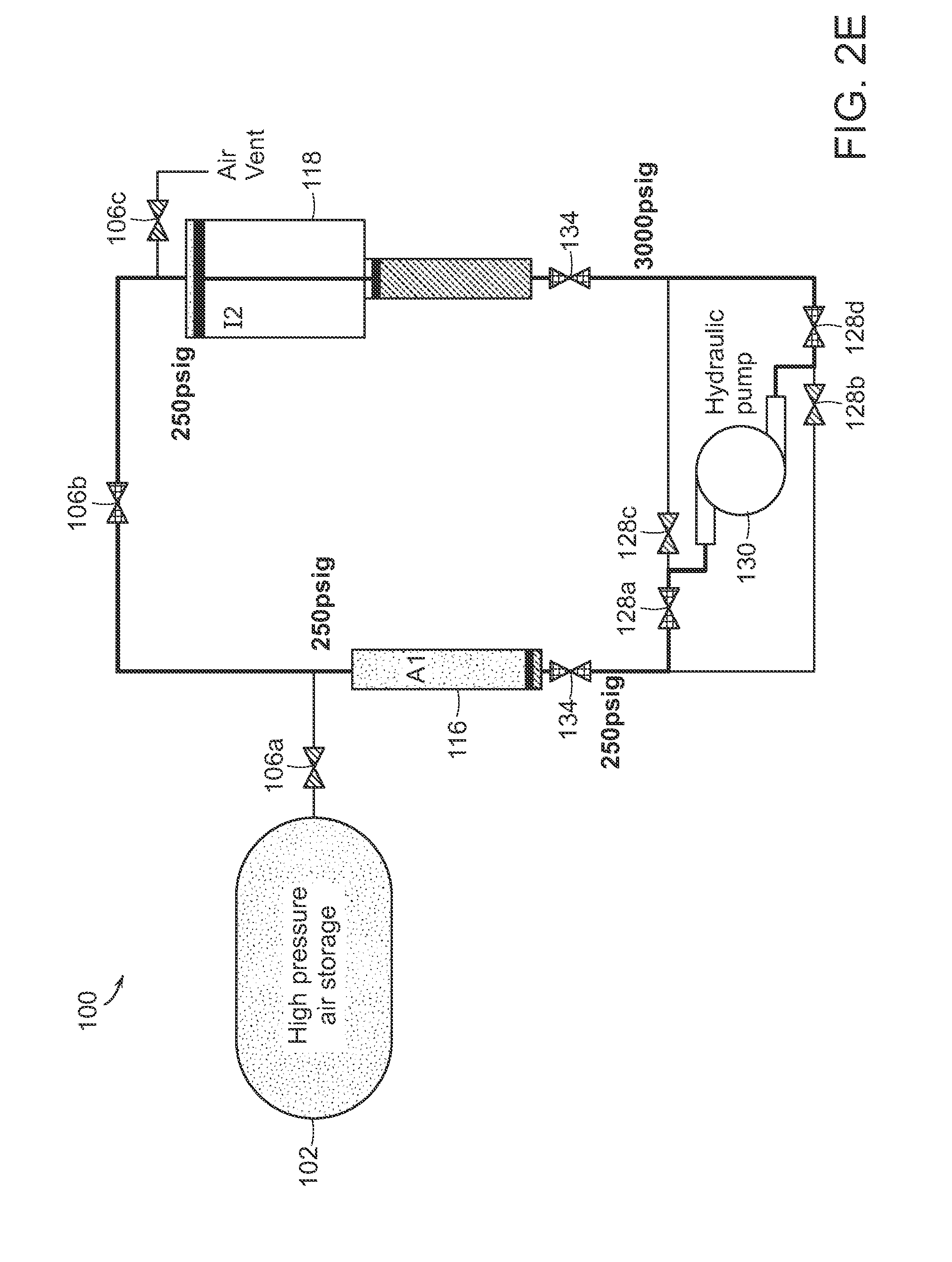 Patente Us8713929 Systems And Methods For Energy Storage Variable Resistor Circuit Diagram Physicslab January 2007 Part 1 Patent Drawing
