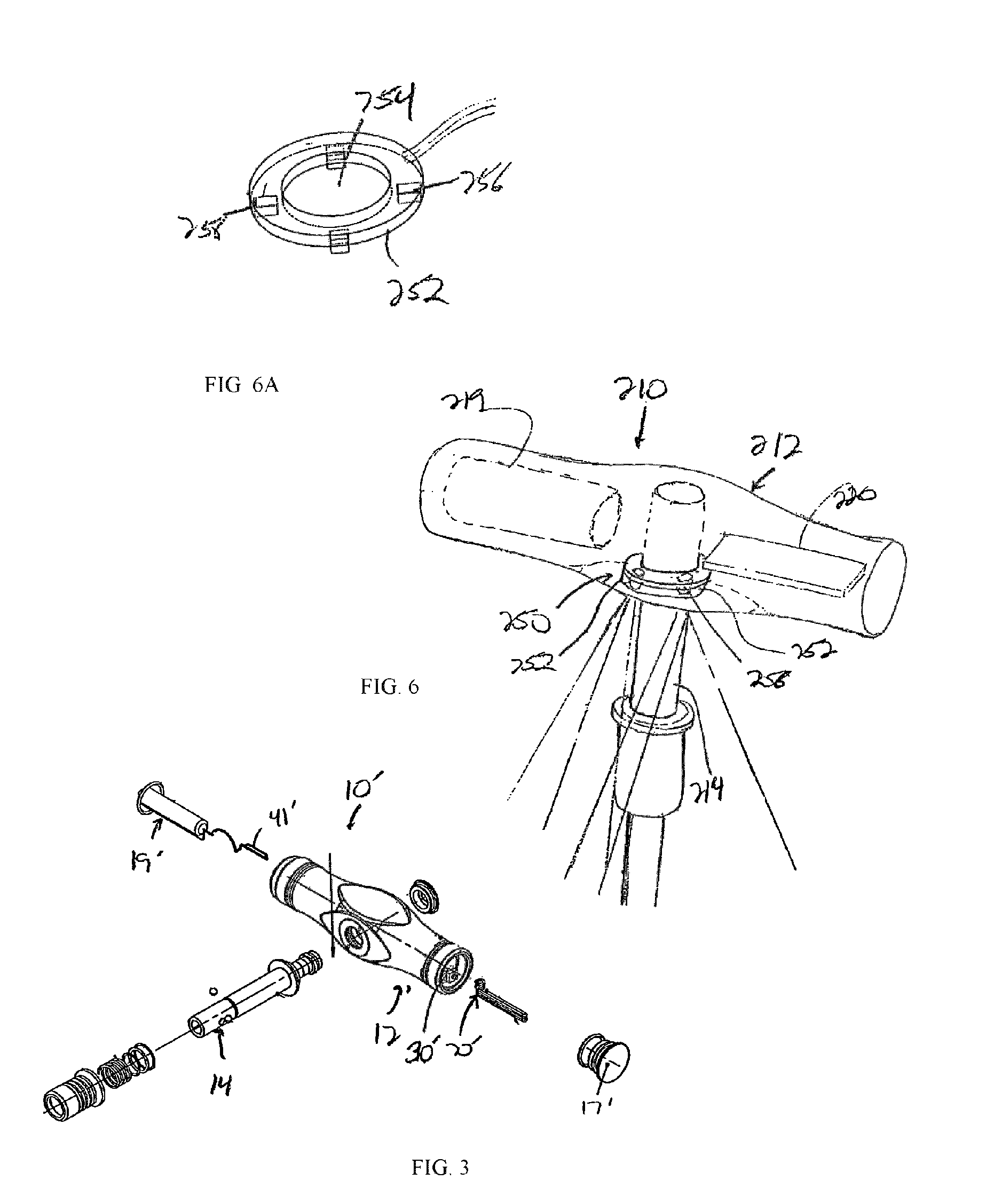 Patent US8714058 - Electronic torque wrench - Google Patents