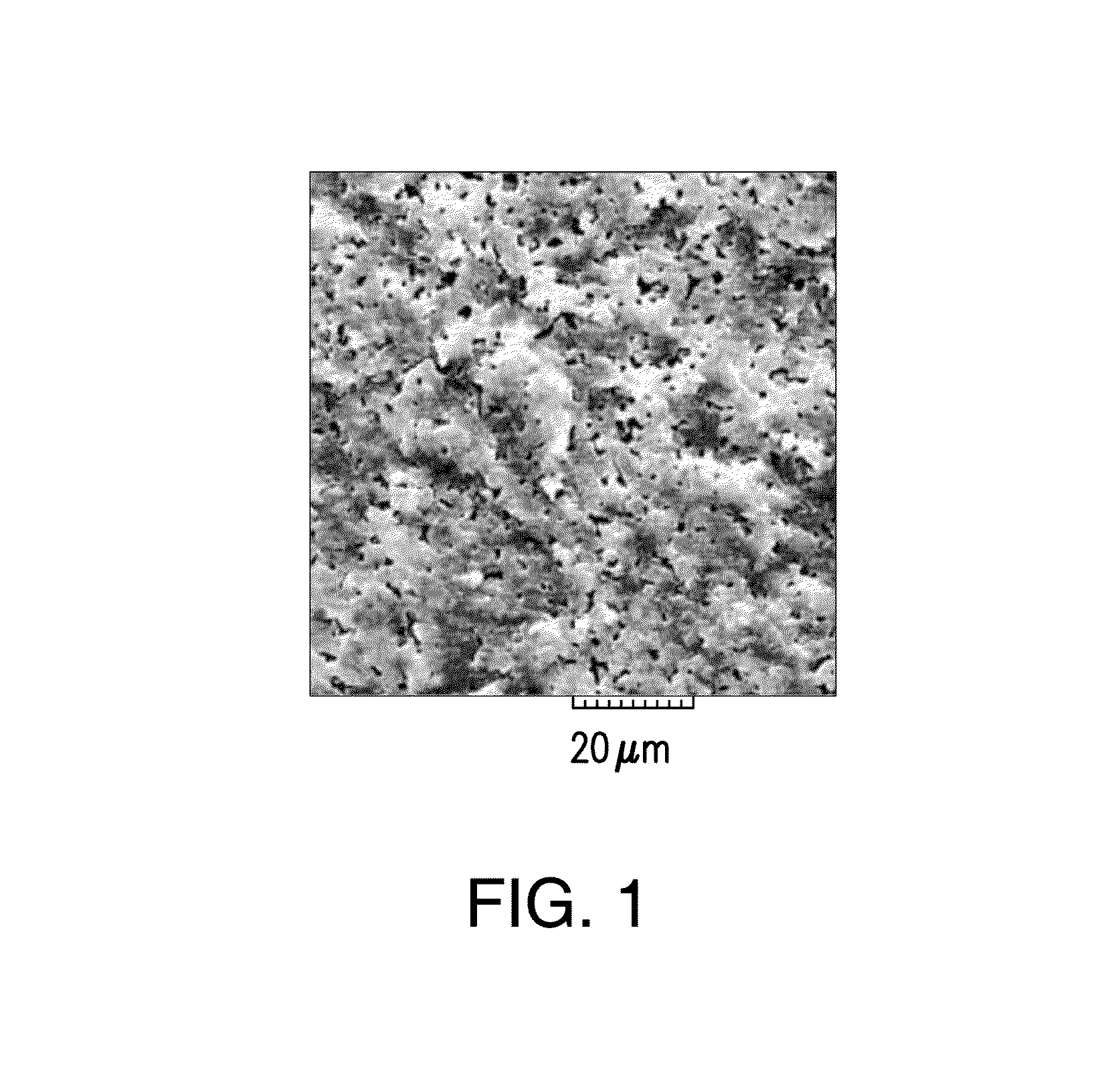 Patent US8728991 - Ceramic particles with controlled pore ...