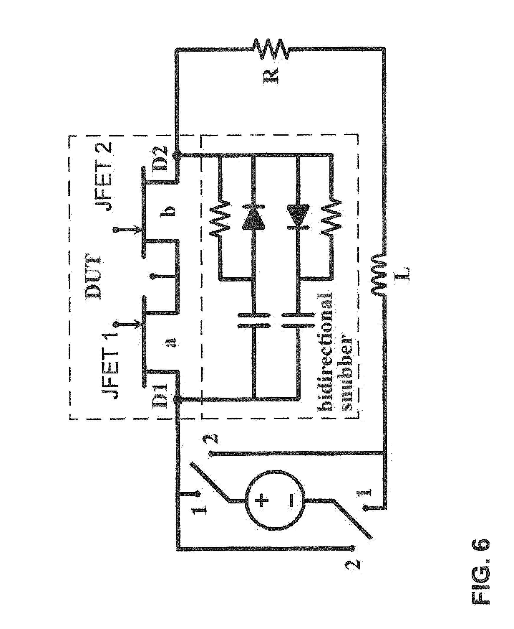 patent us8729739 - bi-directional circuit breaker