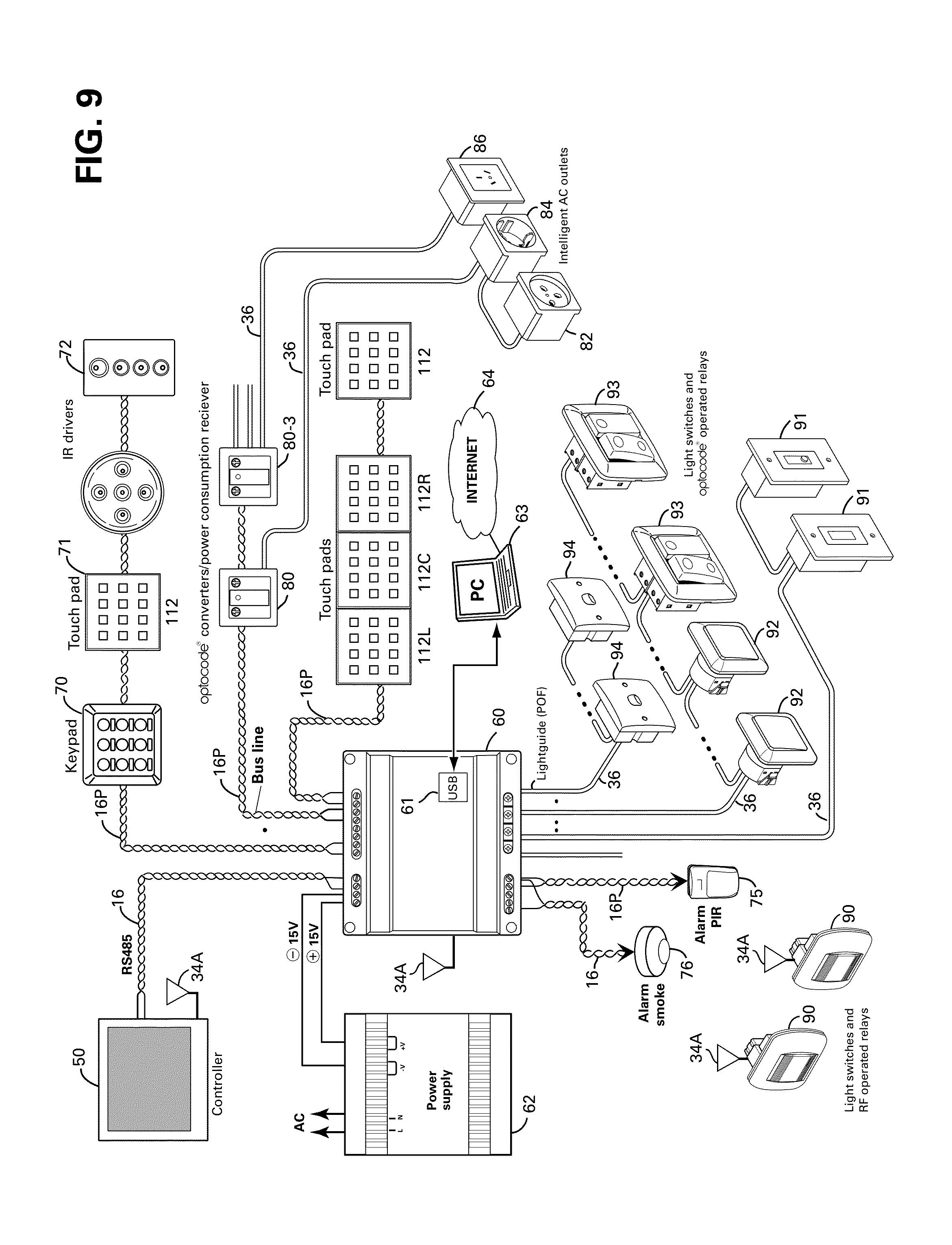 patent us8742892