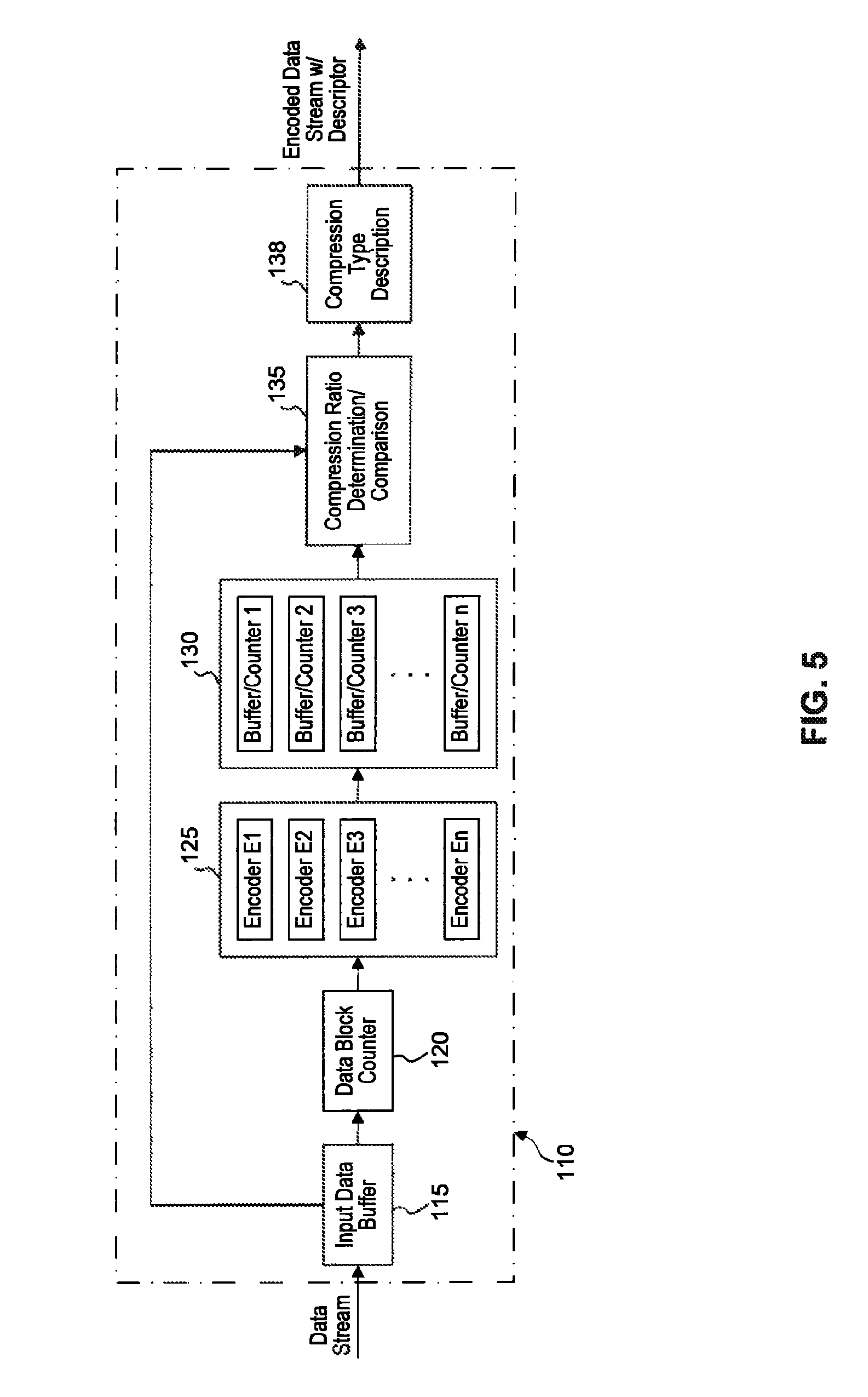 patent us8742958 - methods for encoding and decoding data