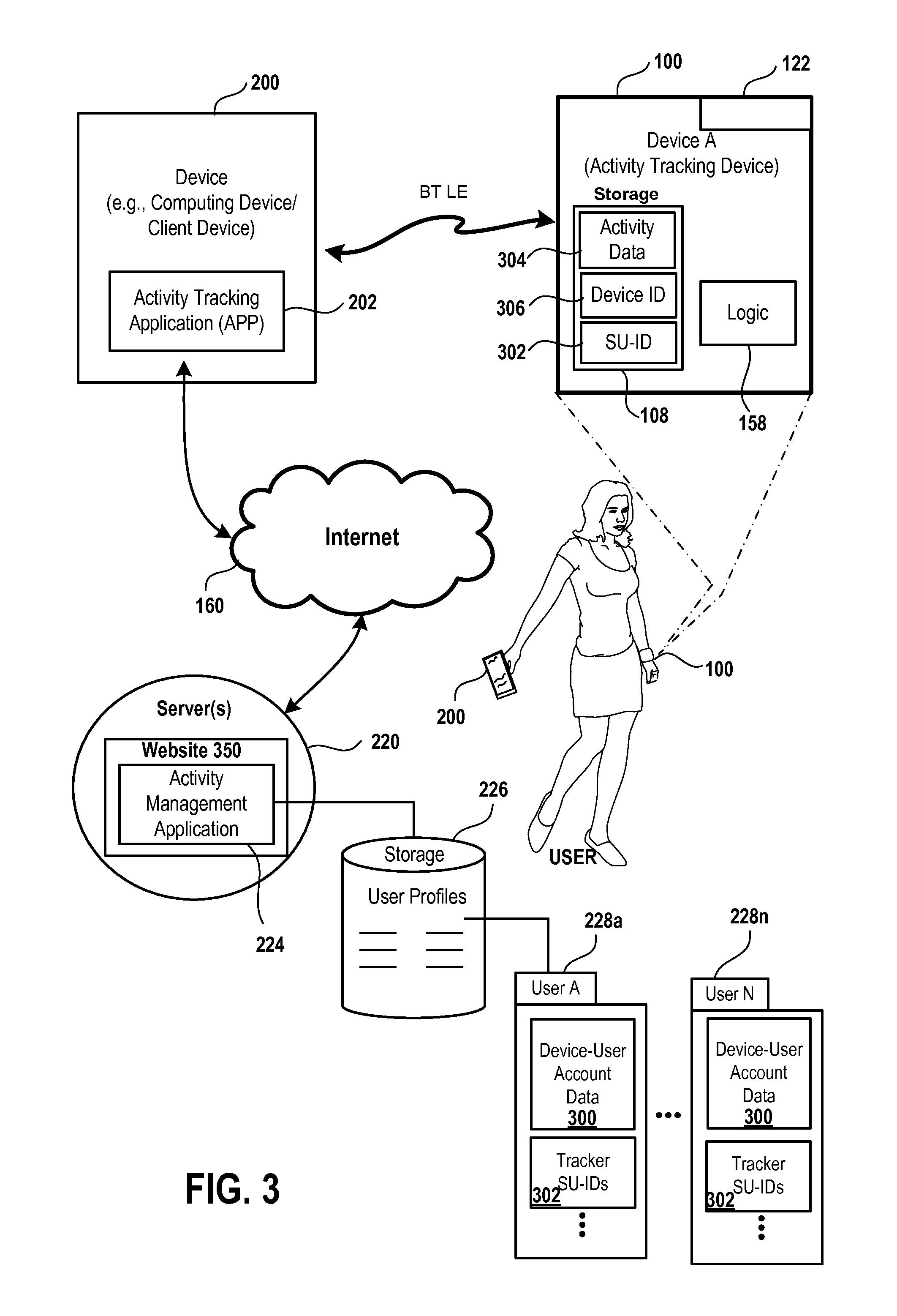 patent us8744804