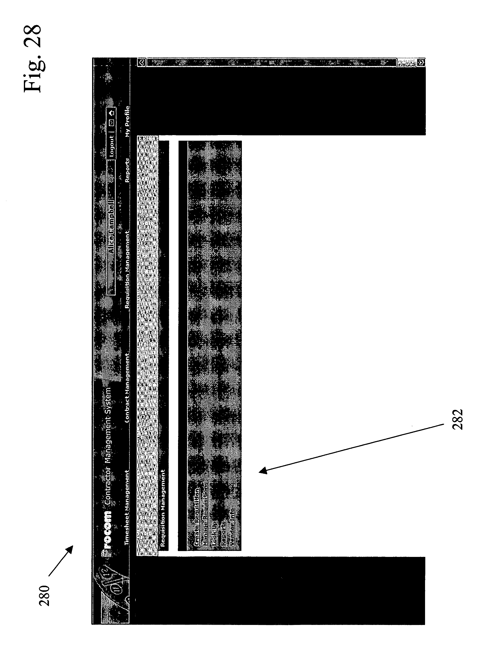 Patent US8744934 - System and method for improved time