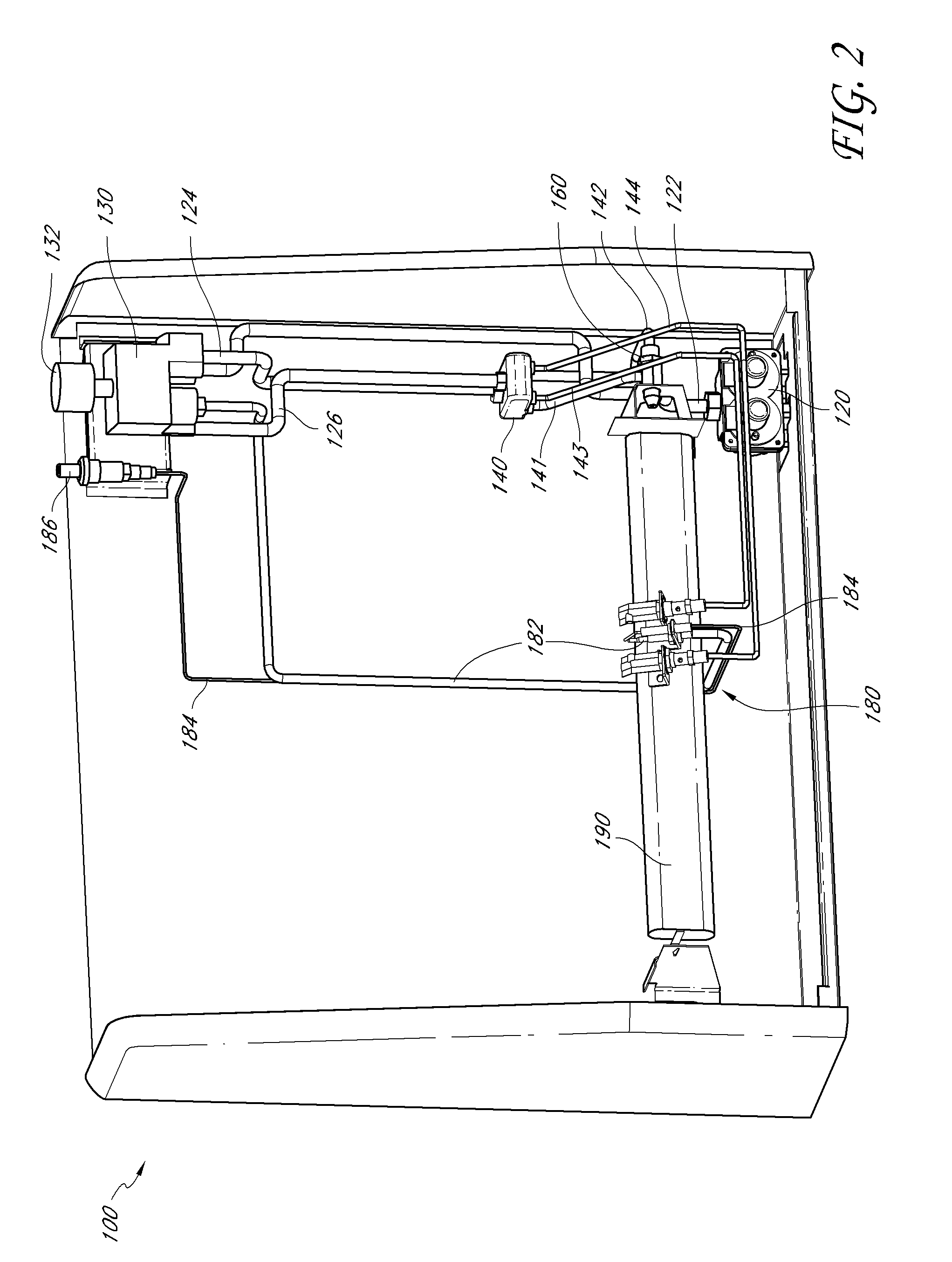 Patent Us8757139 Dual Fuel Heating System And Air