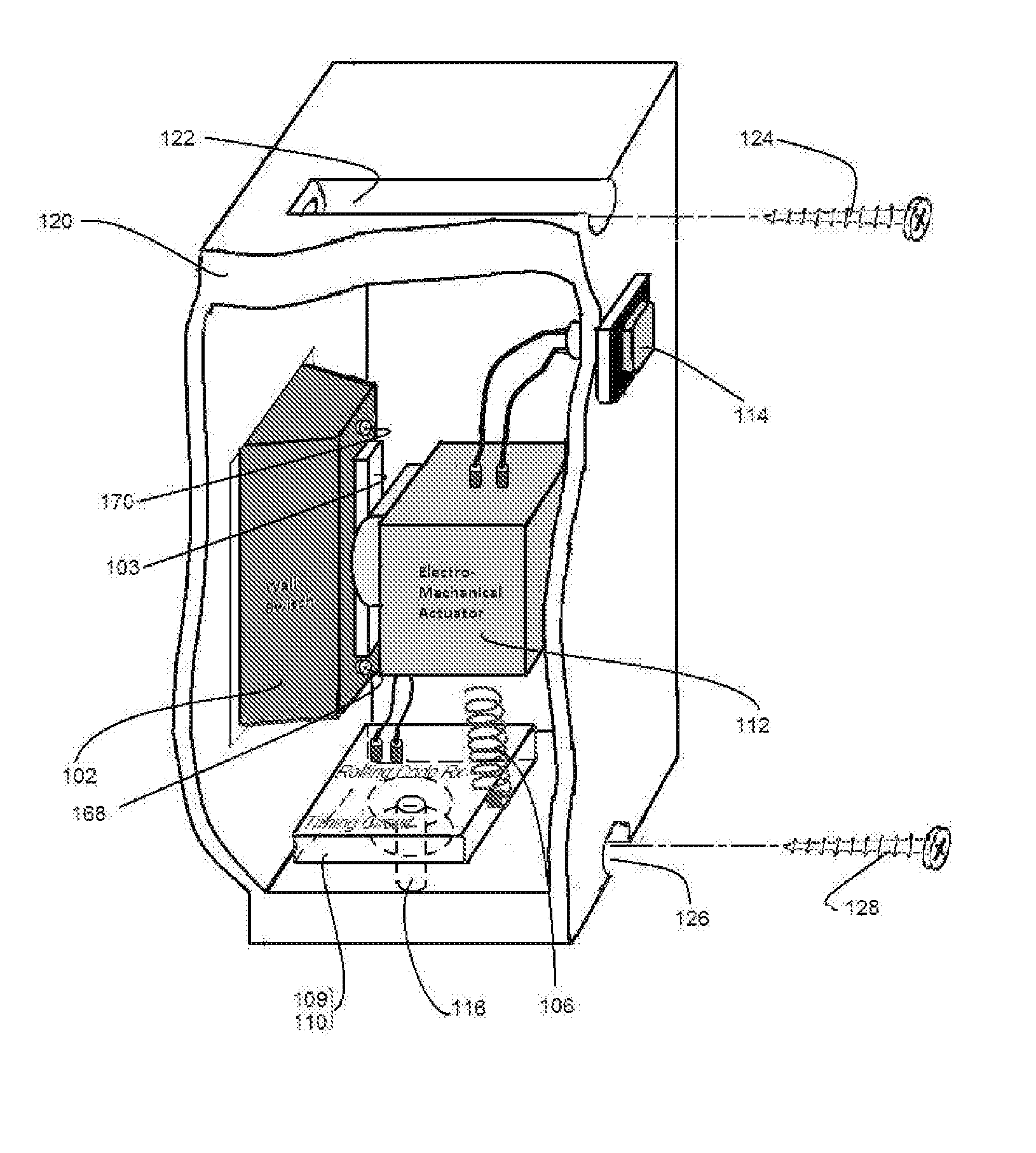 patent us8766770 universal transceivers and supplementary Automotive Wiring Diagrams patent drawing