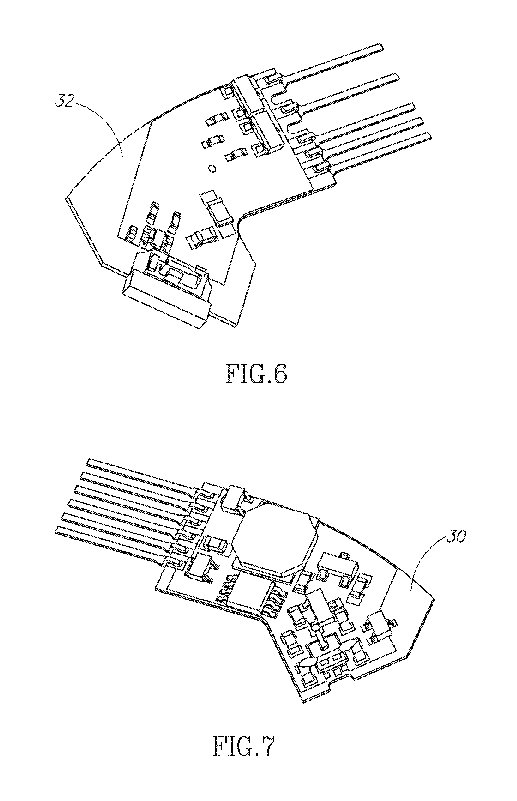patent us8767190 - high definition lidar system