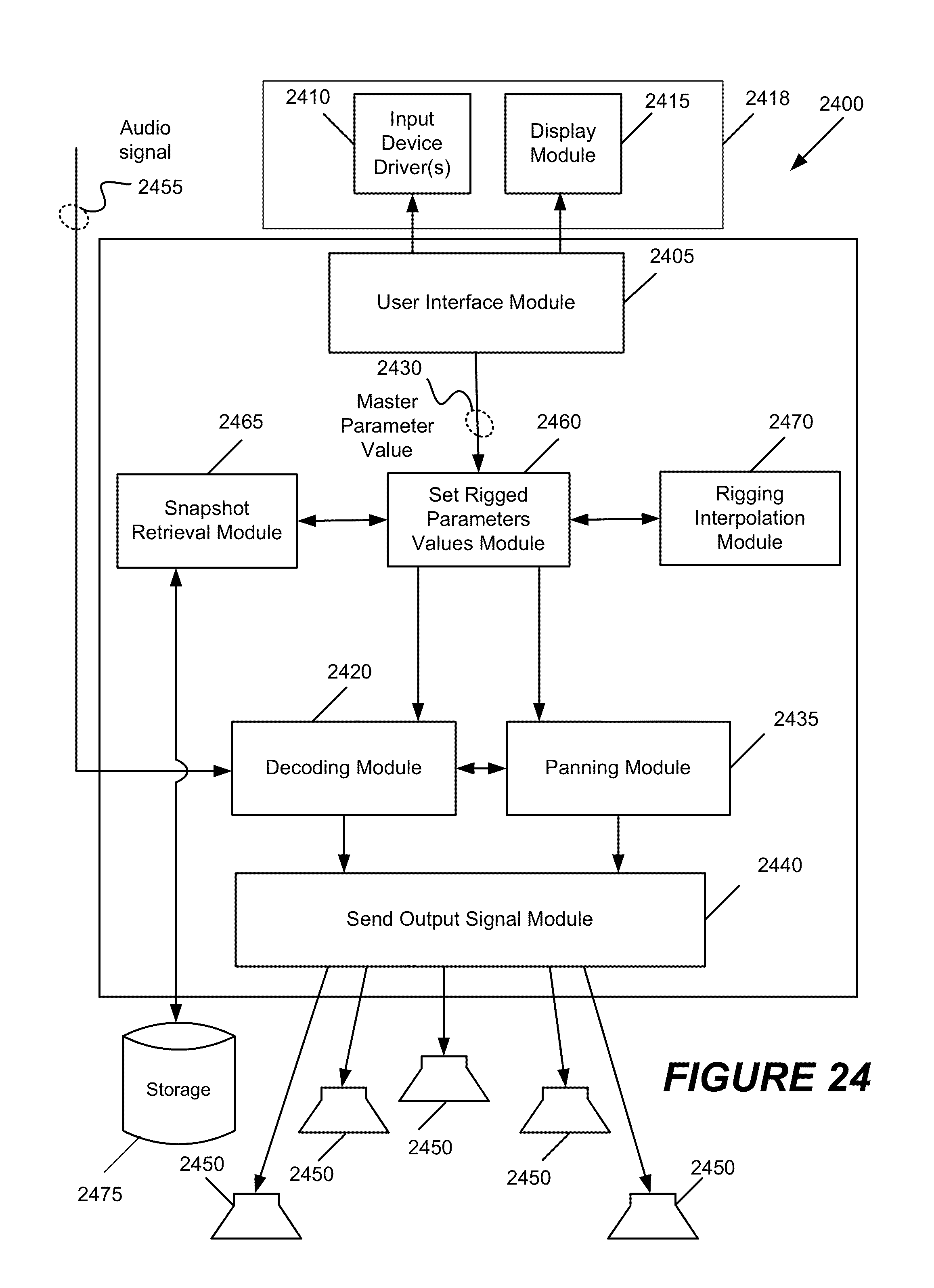 patent us8767970