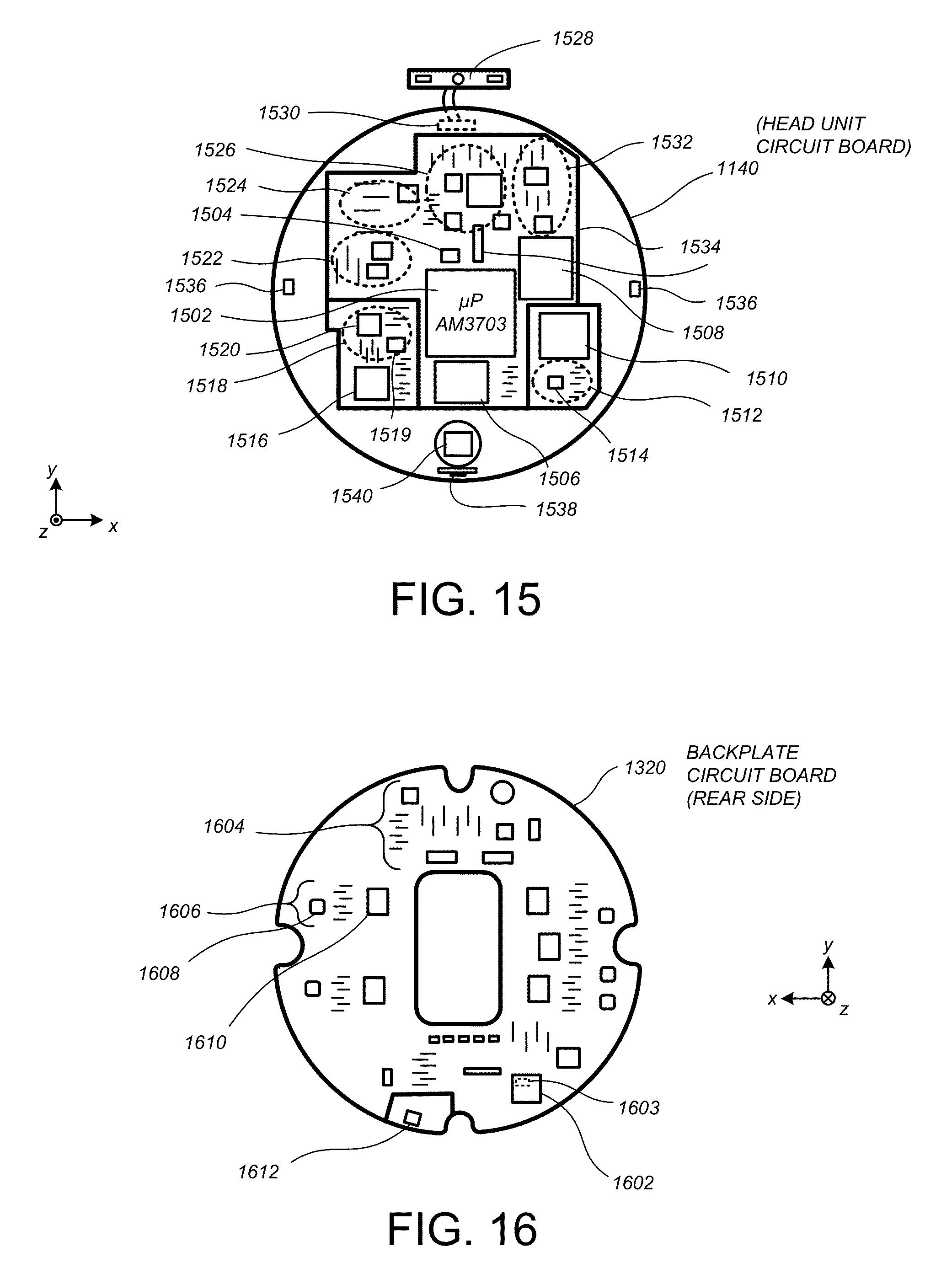 patent us8770491