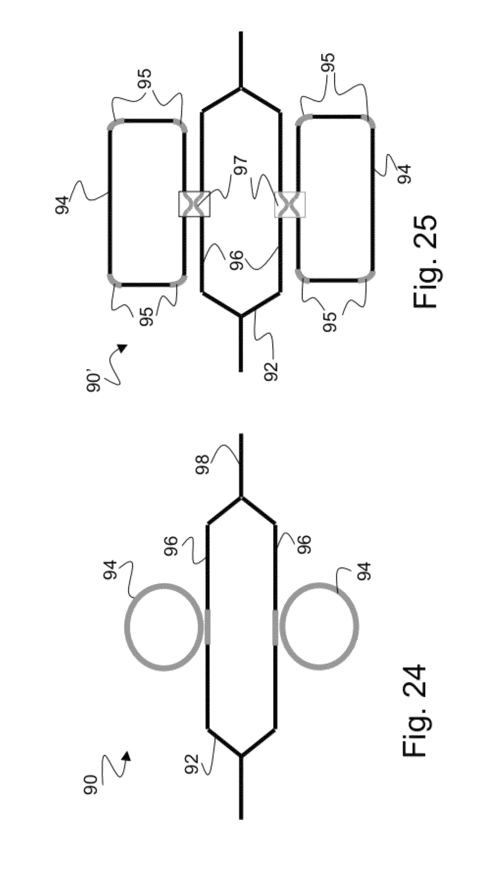 brevet us8774569 - high confinement waveguide on an electro-optic substrate