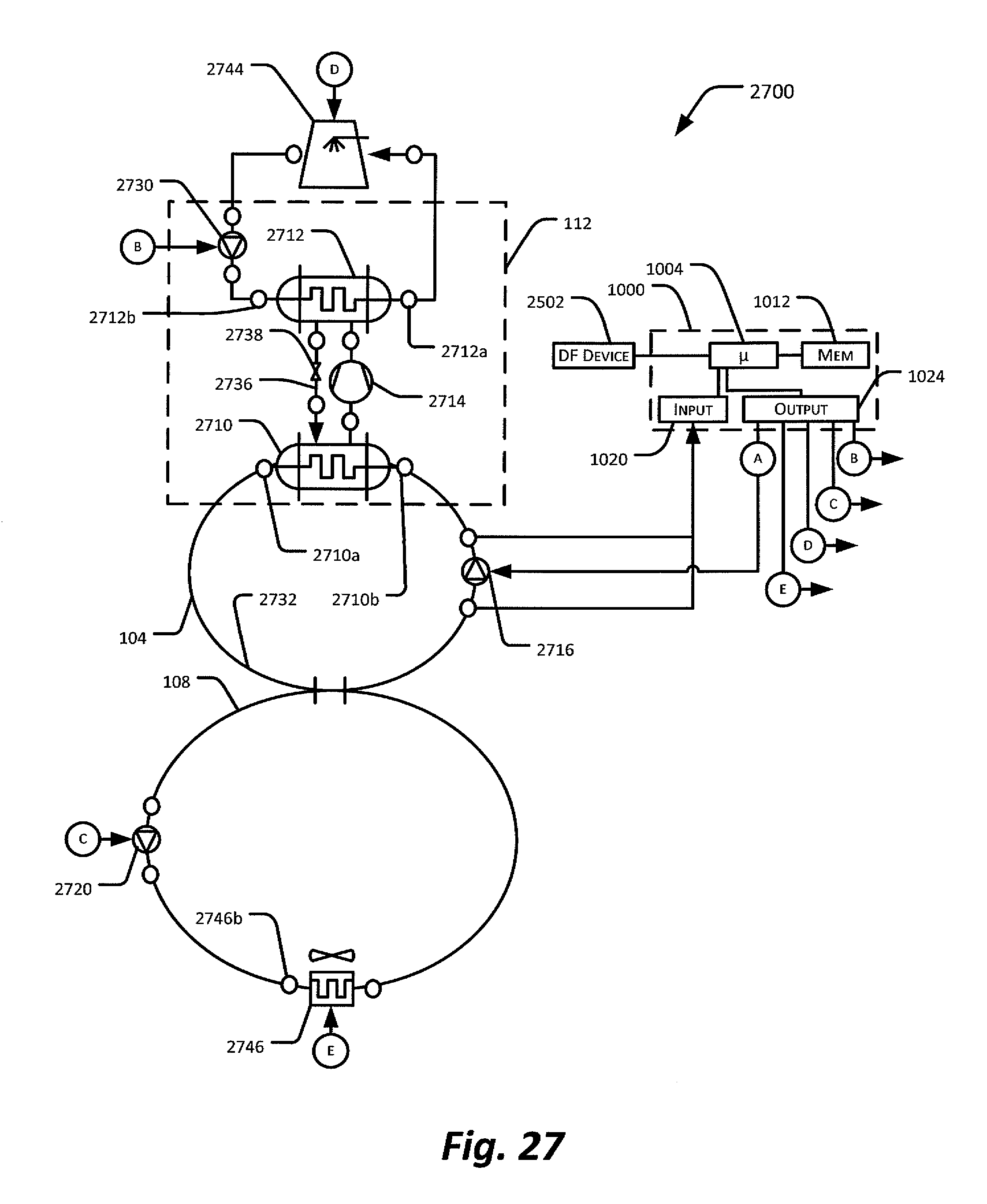 optimization of chilled water plant system operation   Patents #3B3B3B